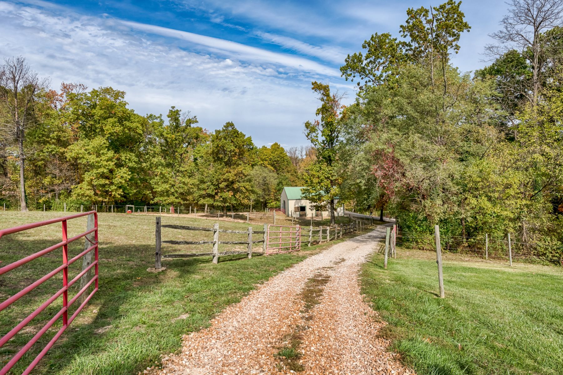 Additional photo for property listing at Montebello Rd 5700 Montebello Road Imperial, Missouri 63052 United States