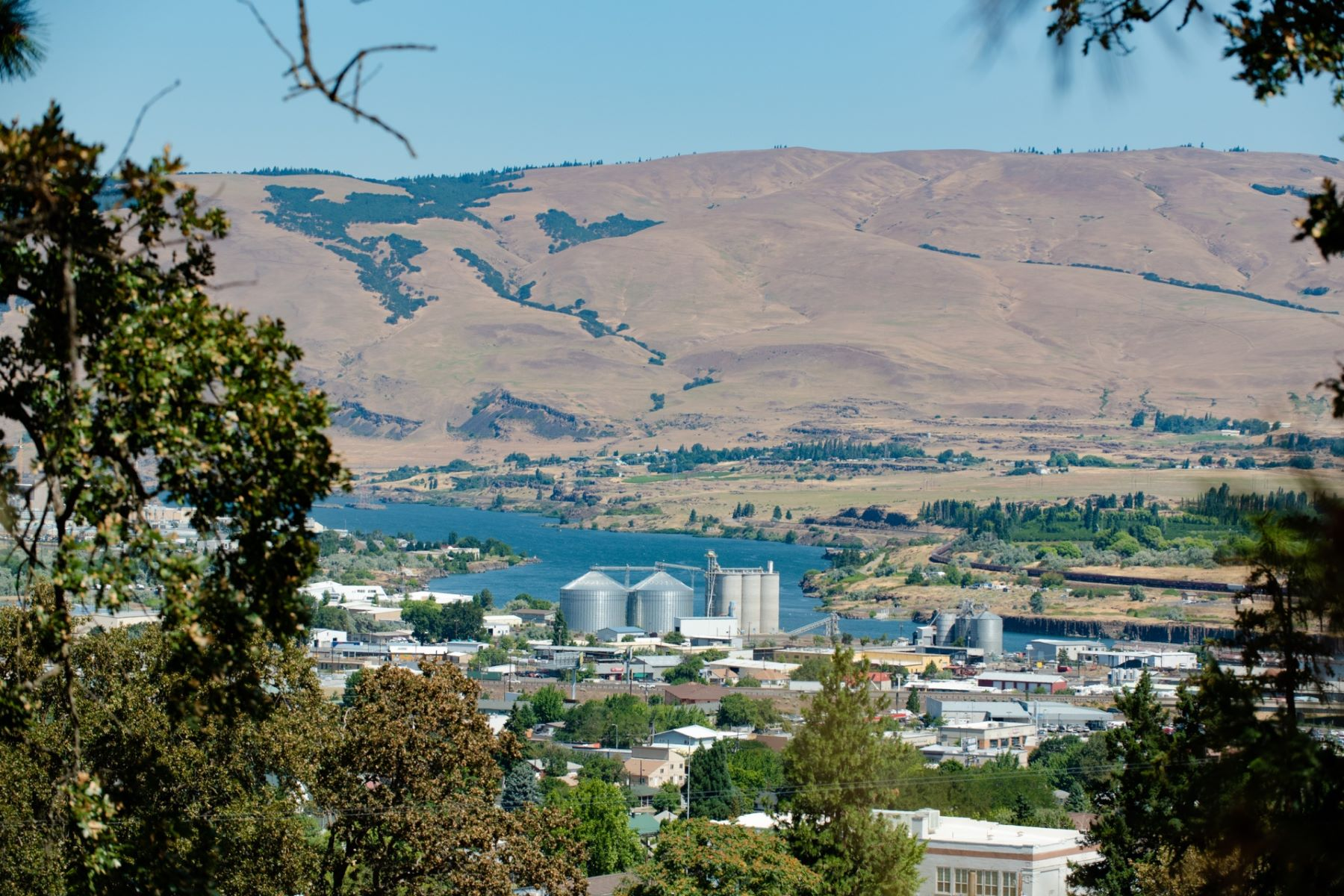 Land for Active at W Scenic Drive The Dalles, Oregon 97058 United States