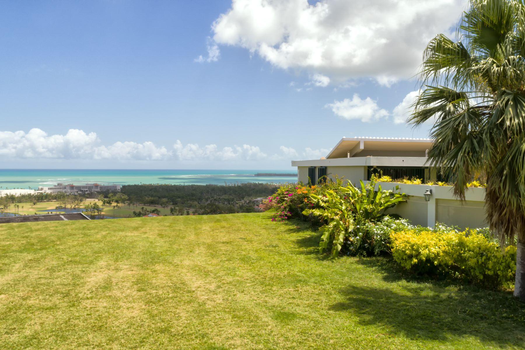 Additional photo for property listing at Boundless Caribbean Seascape at Hacienda del Mar Carr. 968, Km 1.2 Rio Grande, Puerto Rico 00745 Puerto Rico