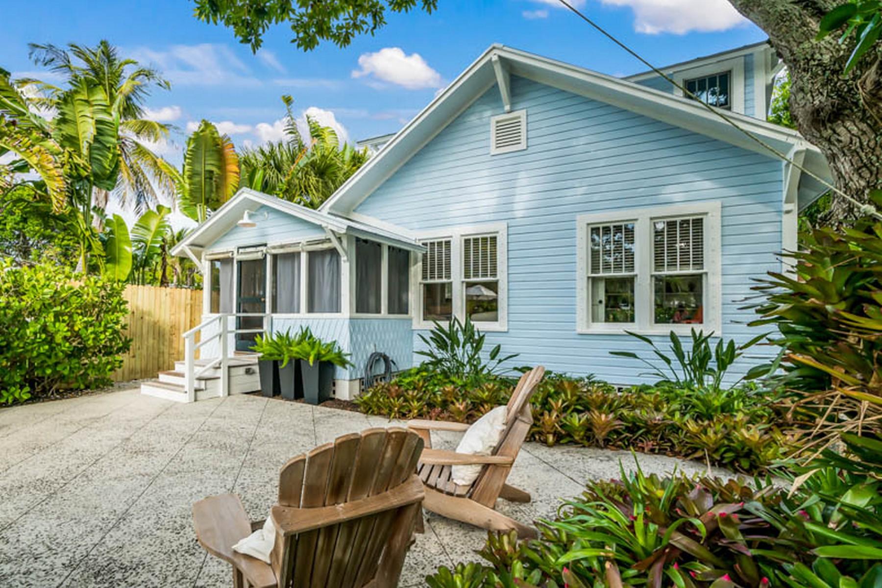 single family homes for Active at 260 Tarpon Avenue Boca Grande, Florida 33921 United States