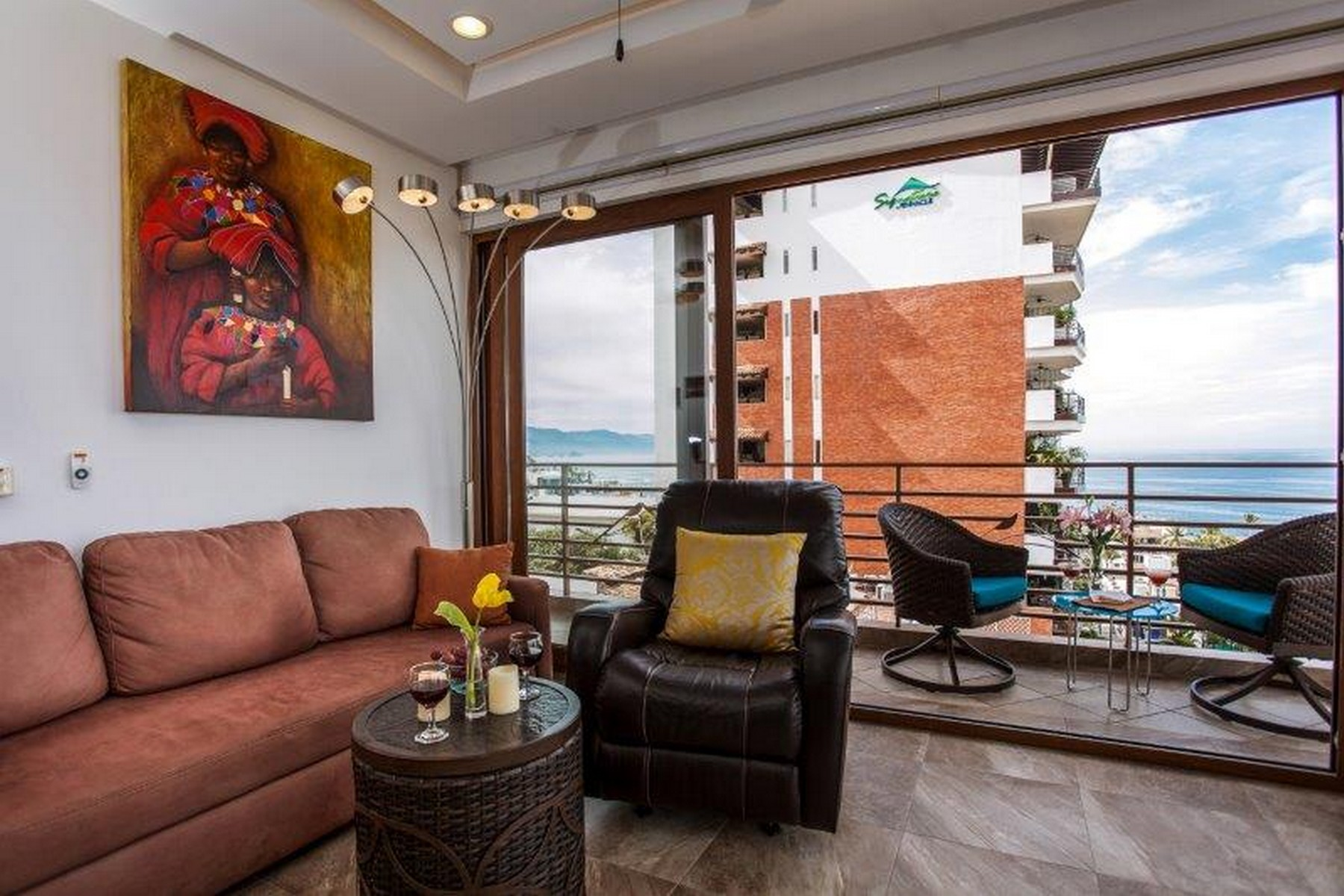 Additional photo for property listing at PINNACLE RESIDENCES  #304 Pulpito 220 Puerto Vallarta, Jalisco 48380 México