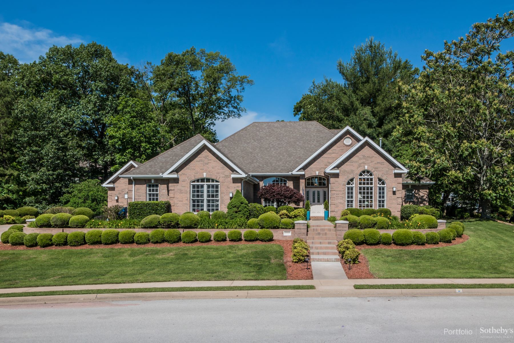 Single Family Homes por un Venta en Bentonville, Arkansas 72712 Estados Unidos