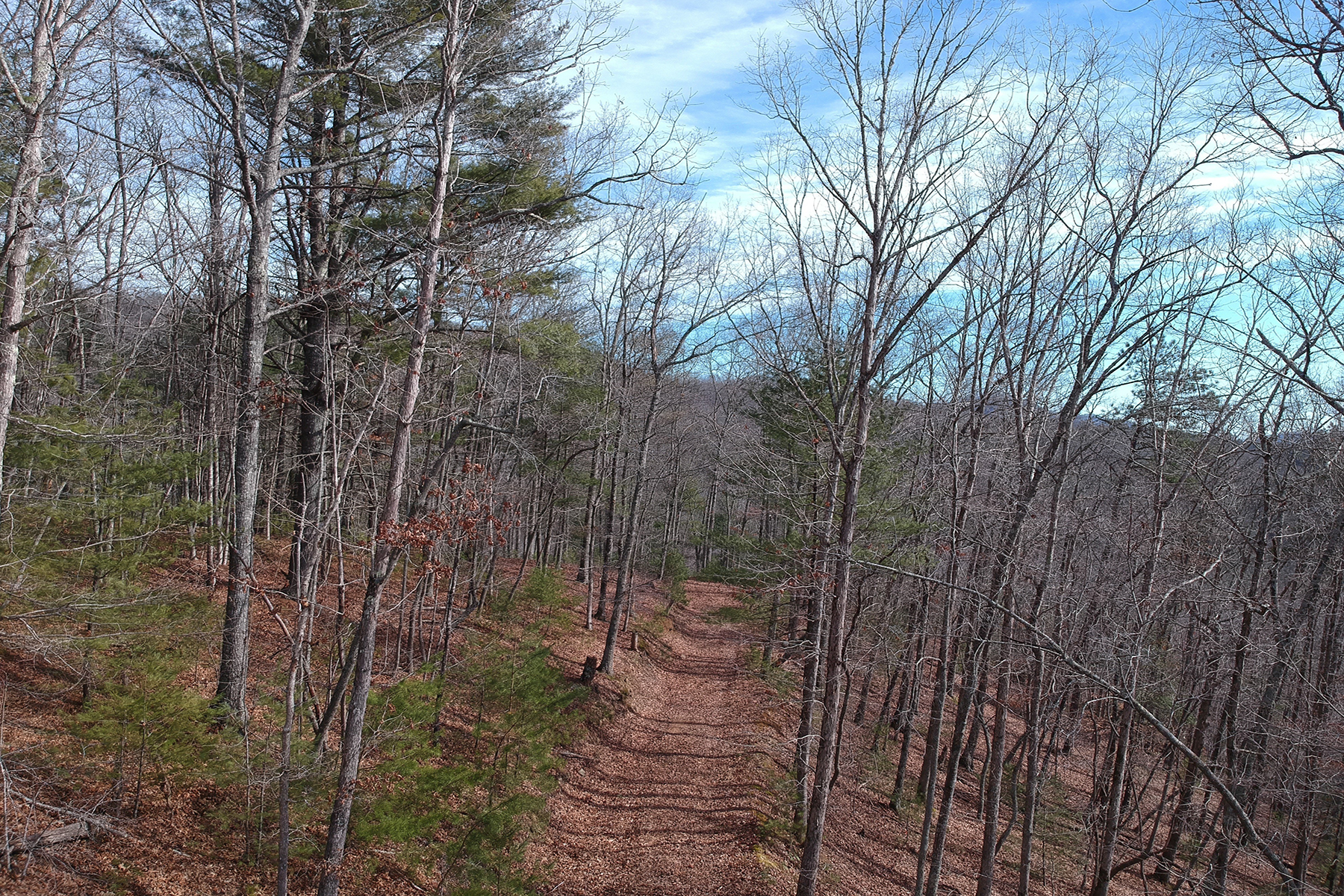 Land for Active at FRENCH BROAD CROSSING 178 Wild River Run , 37 Trailside Marshall, North Carolina 28753 United States