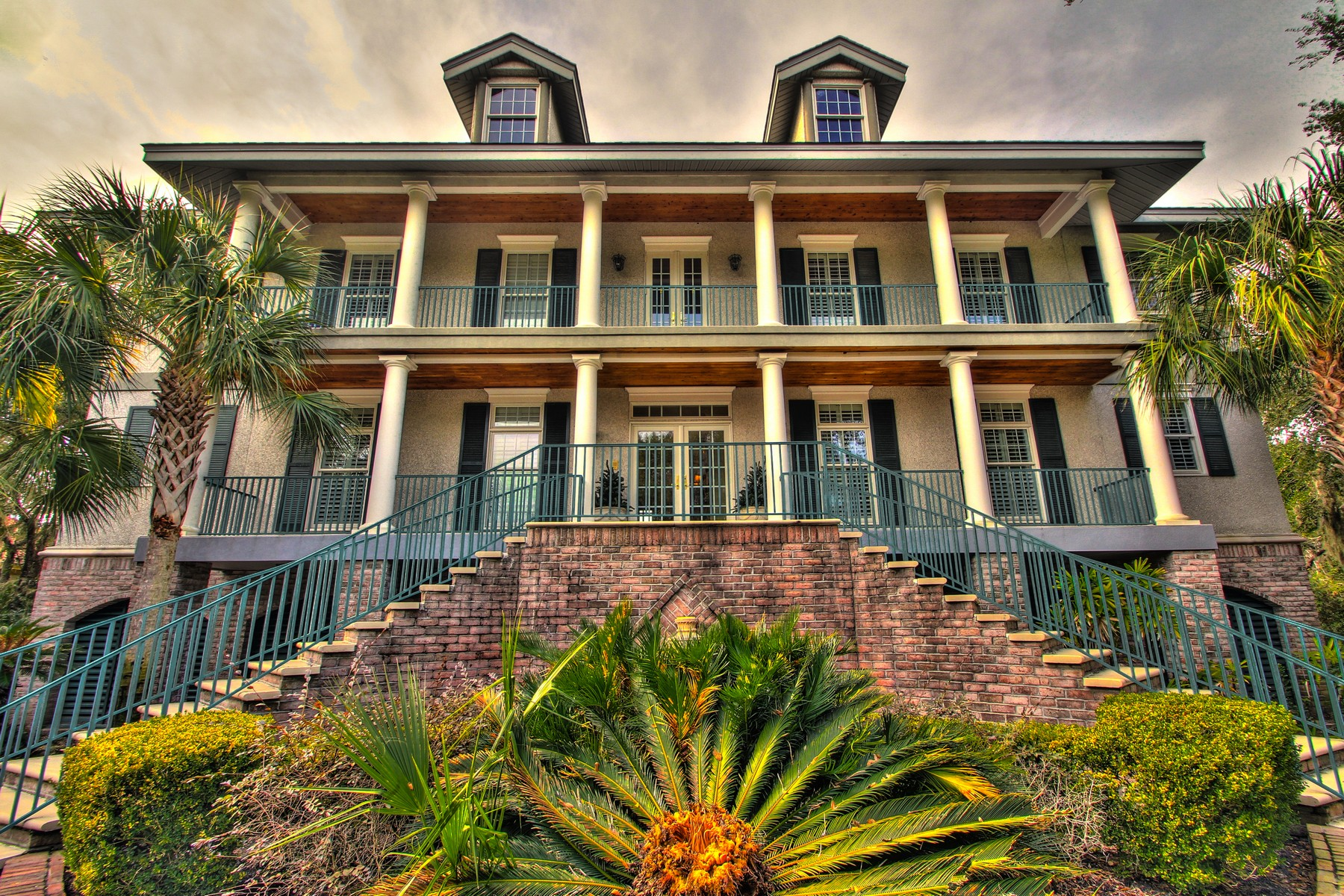 Single Family Homes for Active at 8 Juniper Court Amelia Island, Florida 32034 United States