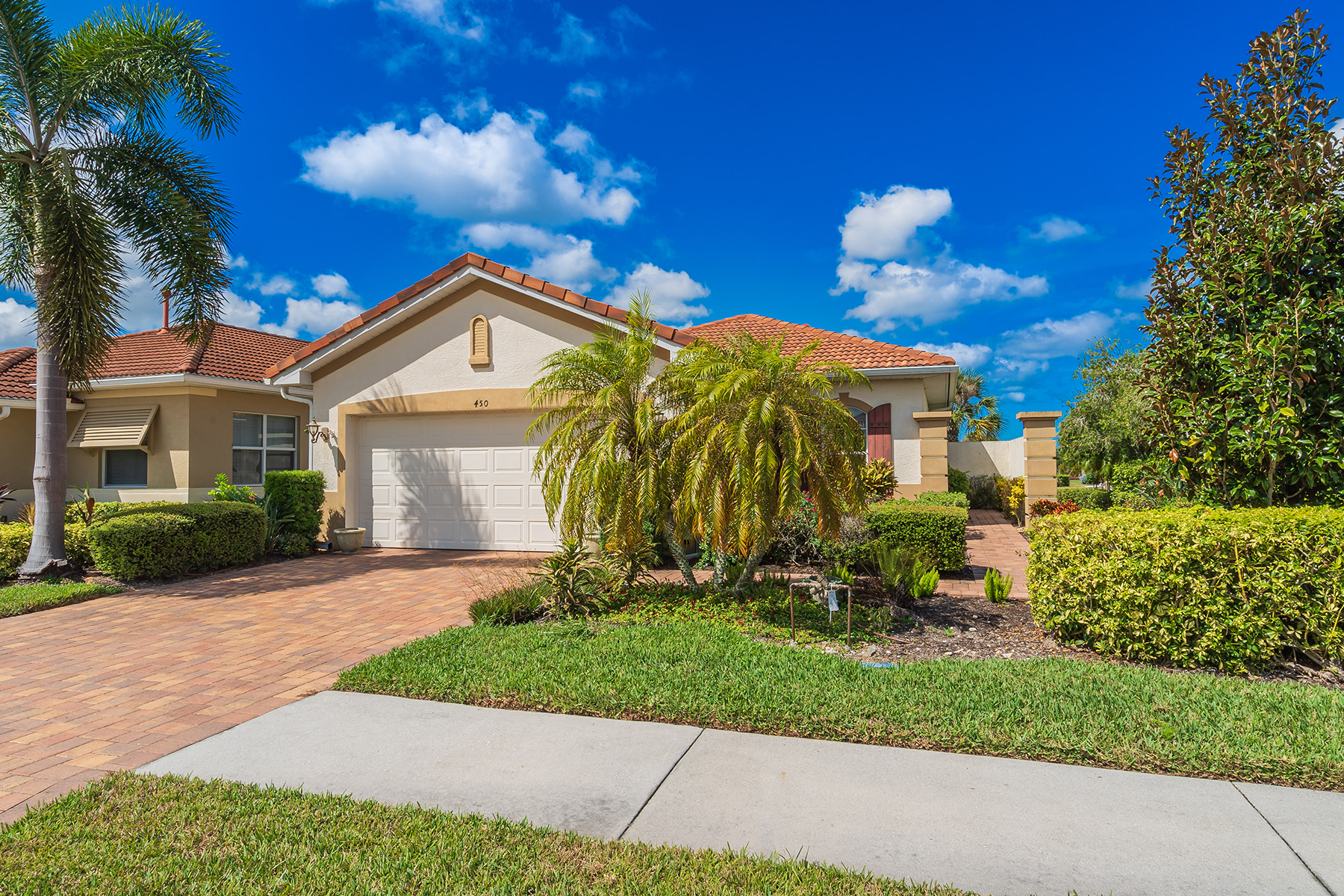 Single Family Homes for Sale at VENETIAN GOLF & RIVER CLUB 450 Montelluna Dr, North Venice, Florida 34275 United States