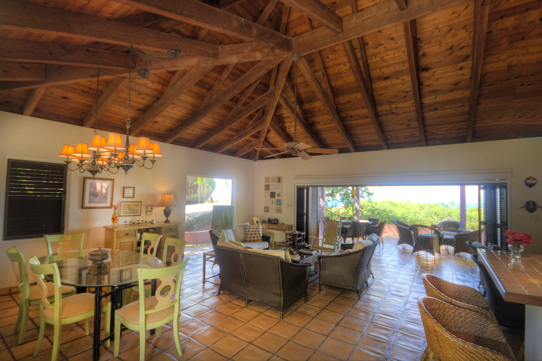 Additional photo for property listing at Indigo Hill Villa Other Virgin Gorda, Virgin Gorda Ilhas Virgens Britânicas
