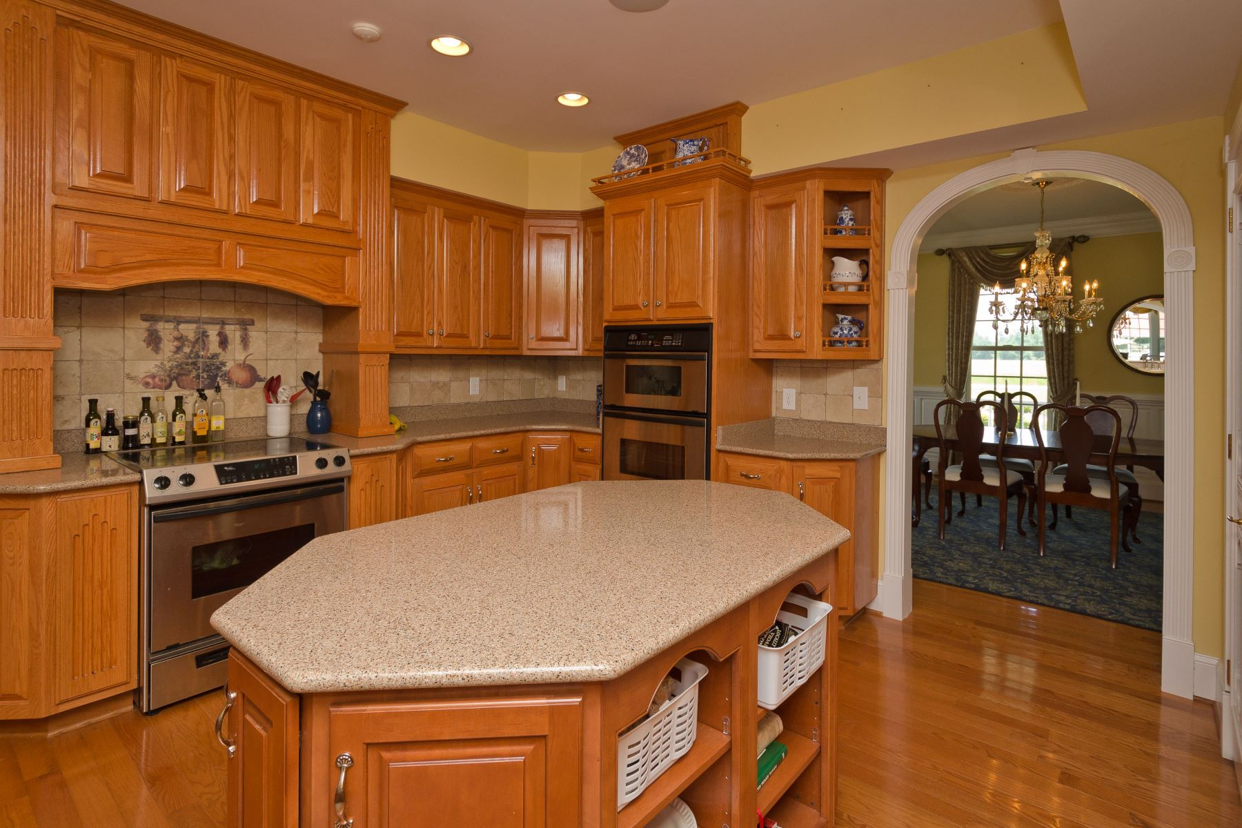 Additional photo for property listing at Avoca Estate 934 Sutton Road Merry Hill, North Carolina 27957 United States