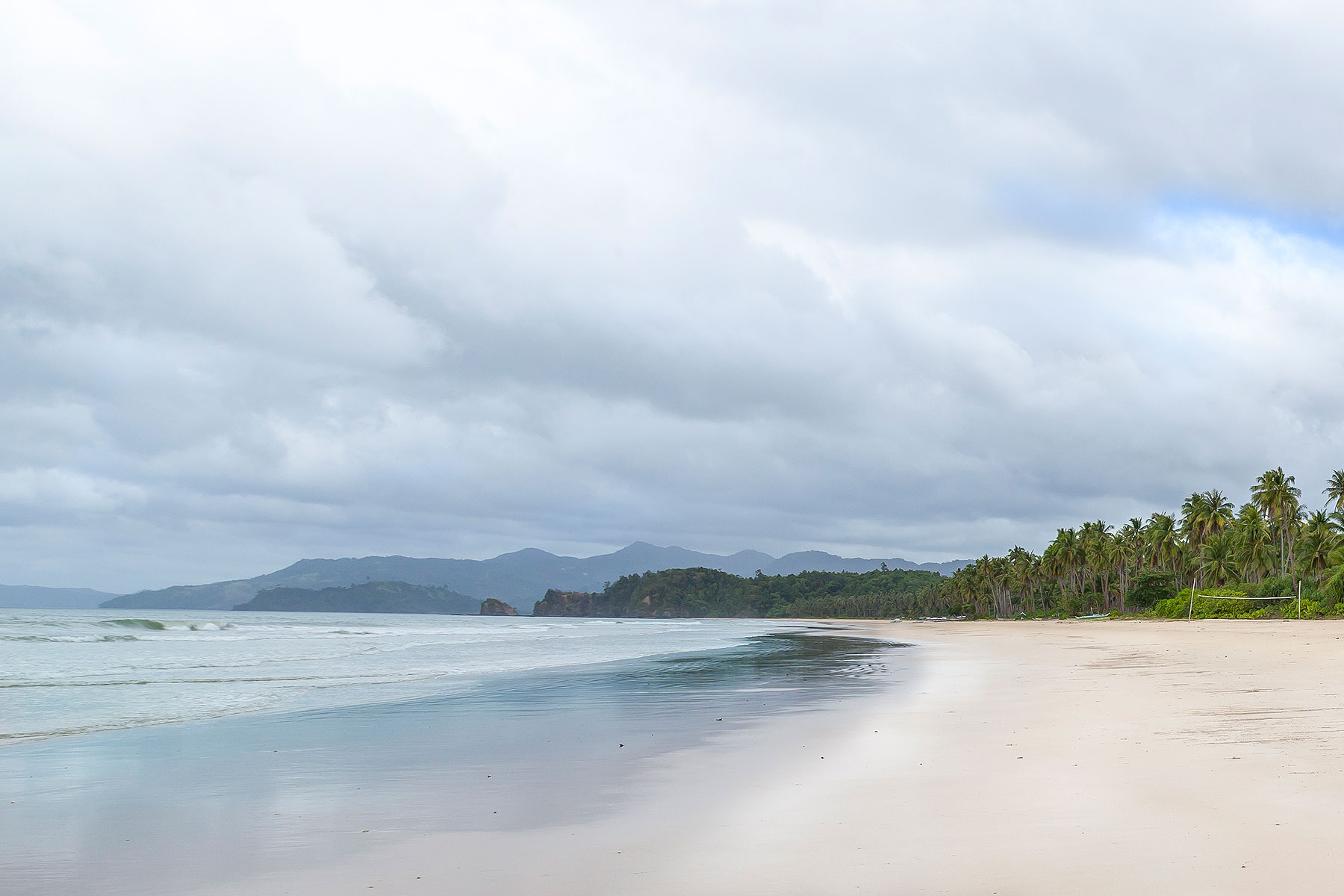 Land for Sale at Beautiful Beach Front Property in San Vicente San Vicente, Palawan 5309 Philippines