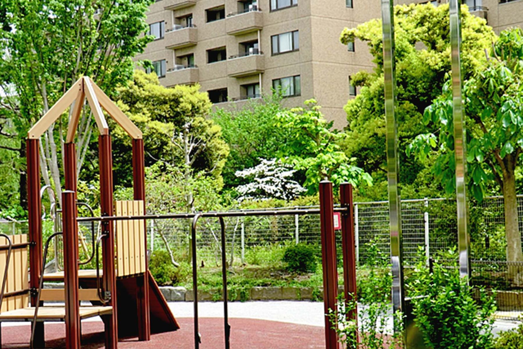Land for Sale at Shibuya 4, Land Shibuya-Ku, Tokyo Japan