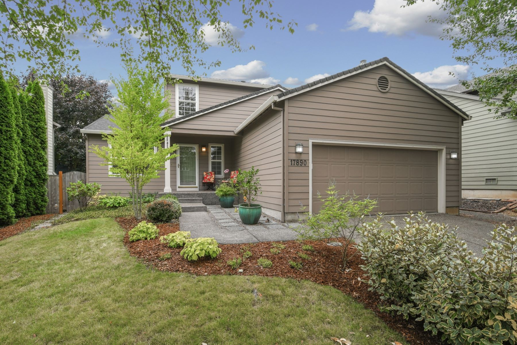 Single Family Homes for Active at 17890 SW Eldred Lane Sherwood, Oregon 97140 United States