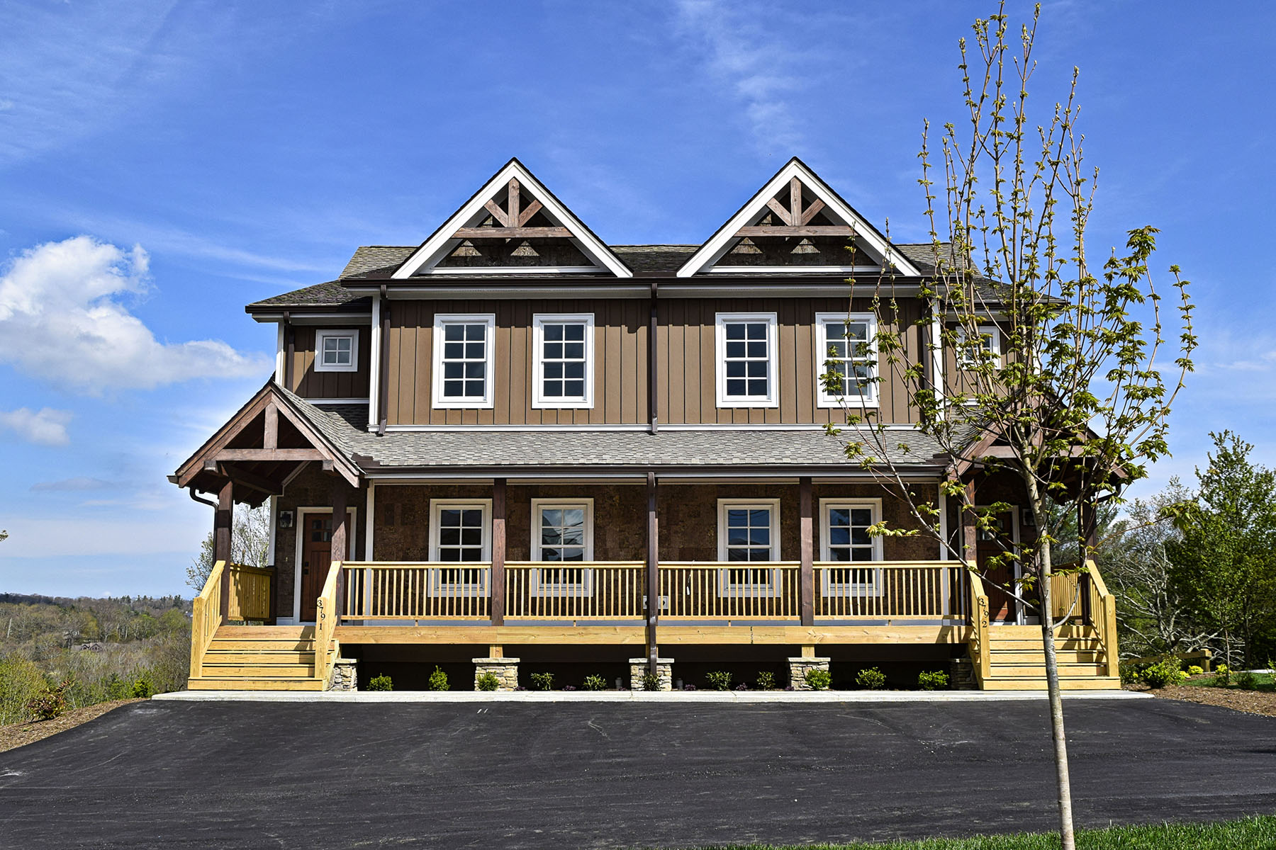 Single Family Homes for Active at THE TOWNES AT BLOWING ROCK 375 Chestnut Dr , 1 Blowing Rock, North Carolina 28605 United States