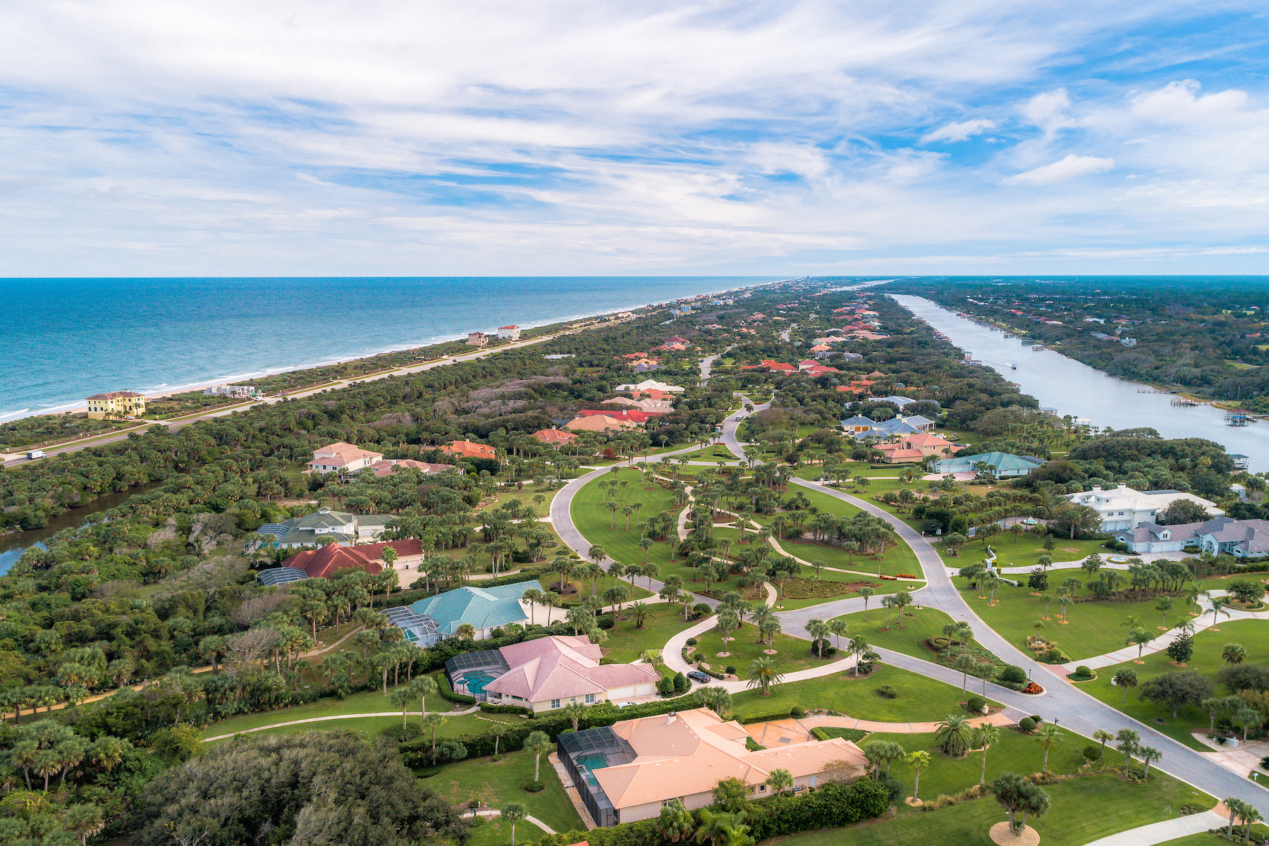 single family homes for Active at 19 Island Estates Parkway Palm Coast, Florida 32137 United States