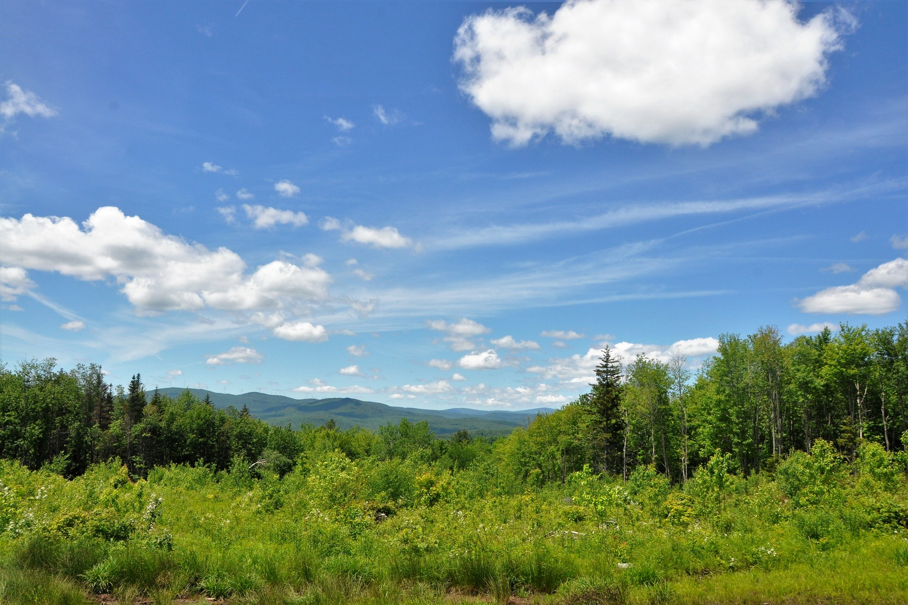 Land for Sale at Hebard Hill Ridge, Whitingham Hebard Hill Ridge Whitingham, Vermont 05361 United States
