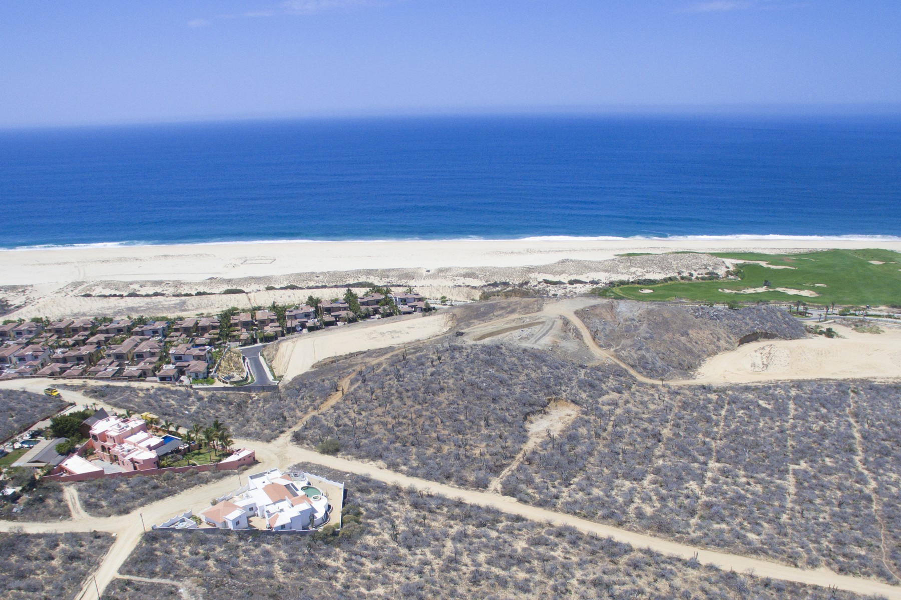 Additional photo for property listing at La Laguna Lot Balcones del Pacifico Cabo San Lucas, Baja California Sur 23456 México