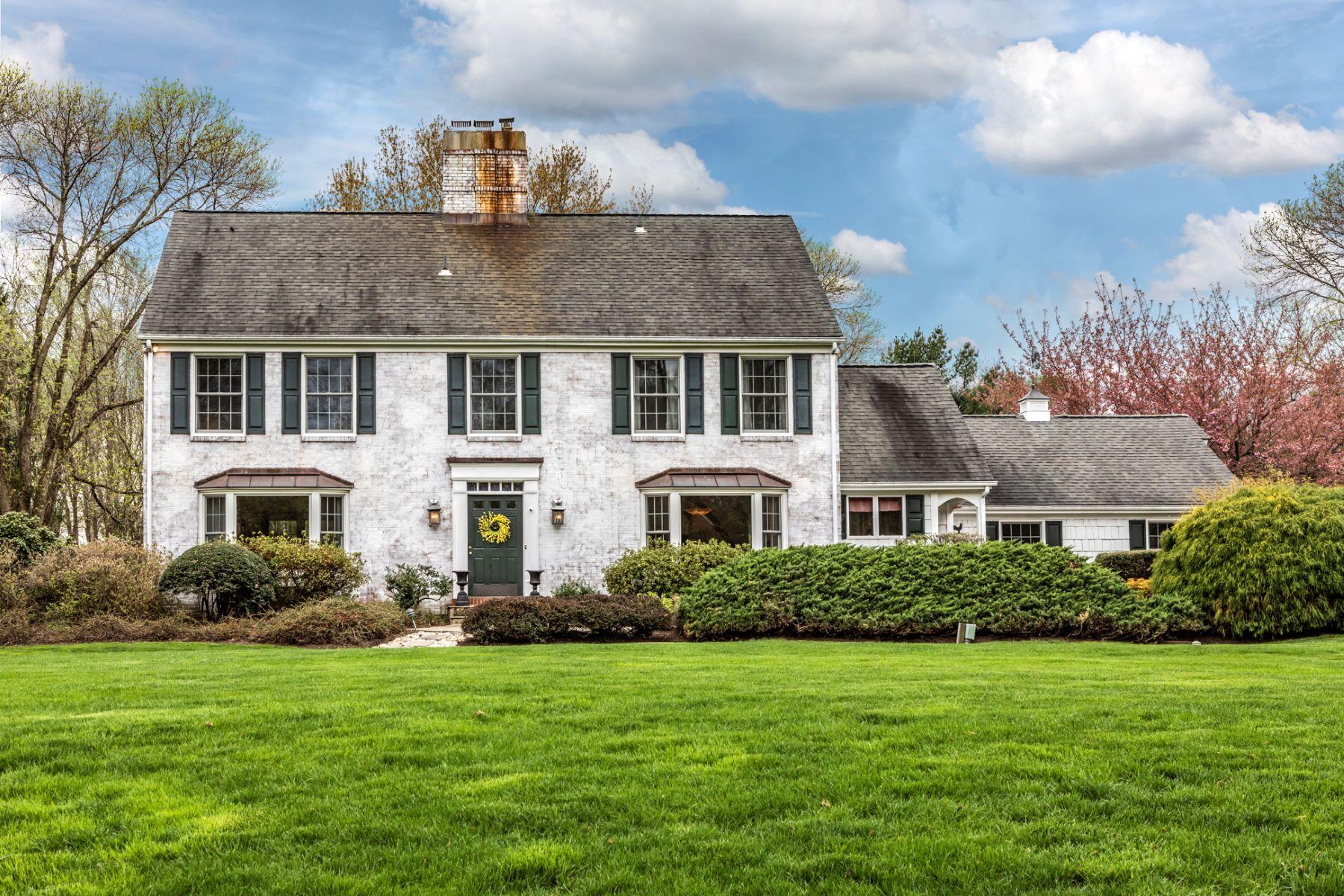 Property için Satış at A Gentler Pace Of Life In Elm Ridge Park 25 Arvida Drive, Pennington, New Jersey 08534 Amerika Birleşik Devletleri