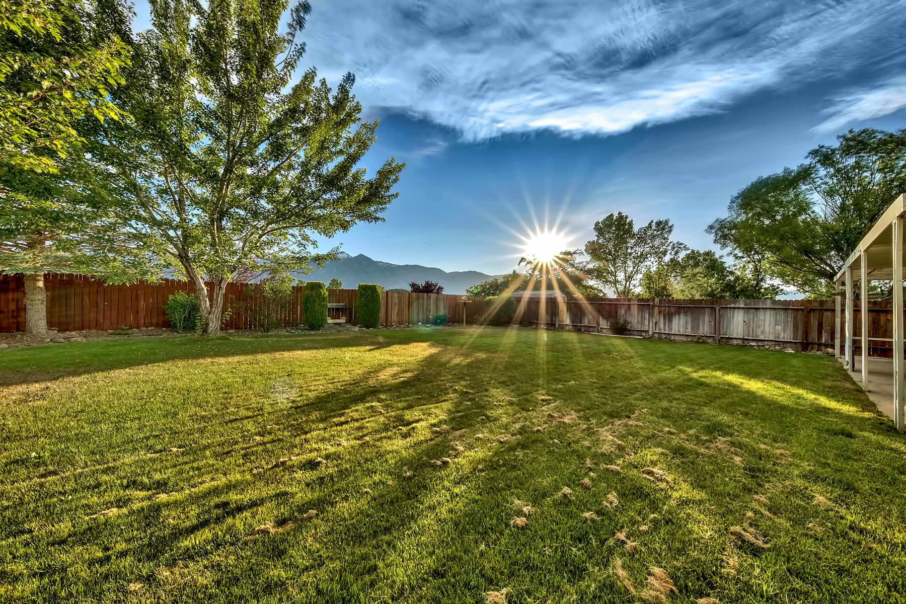 Additional photo for property listing at 1373 Mary Jo Drive, Gardnerville, NV 89460 1373 Mary Jo Drive Gardnerville, Nevada 89460 United States