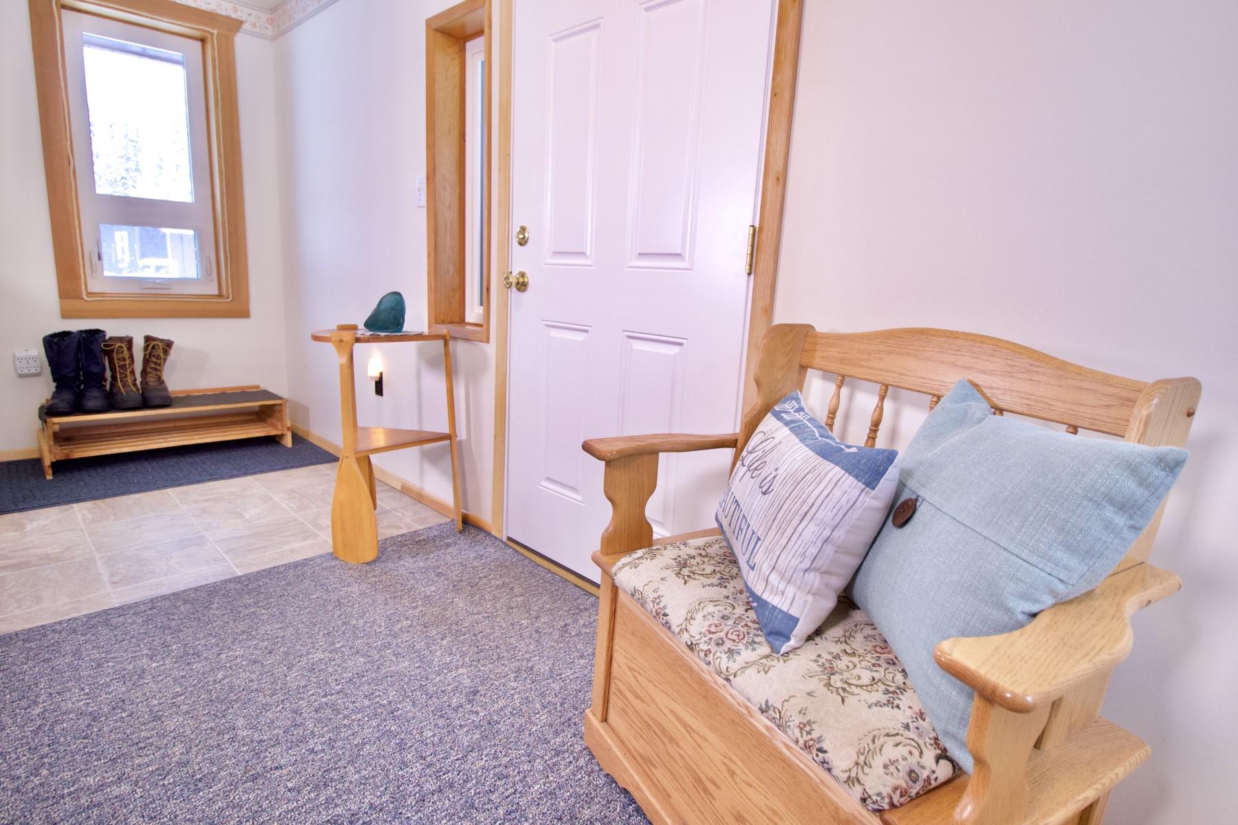 Single Family Homes por un Venta en 5051 Remington Road Delta Junction, Alaska 99737 Estados Unidos