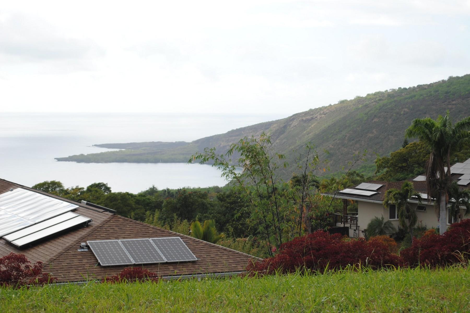 토지 용 매매 에 Captain Cook, 하와이 96704 미국