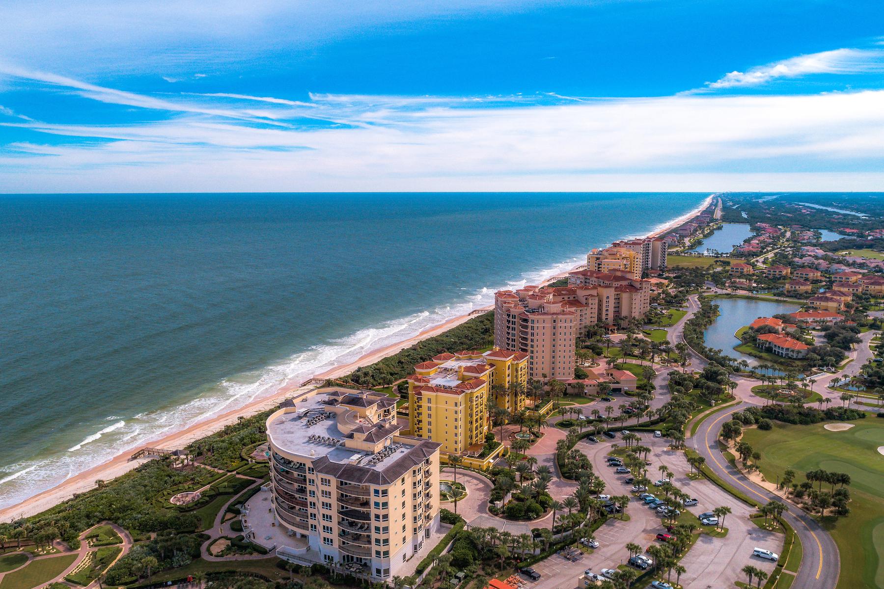 Condominiums for Sale at LeJardin 28 Porto Mar Unit #101 Palm Coast, Florida 32137 United States