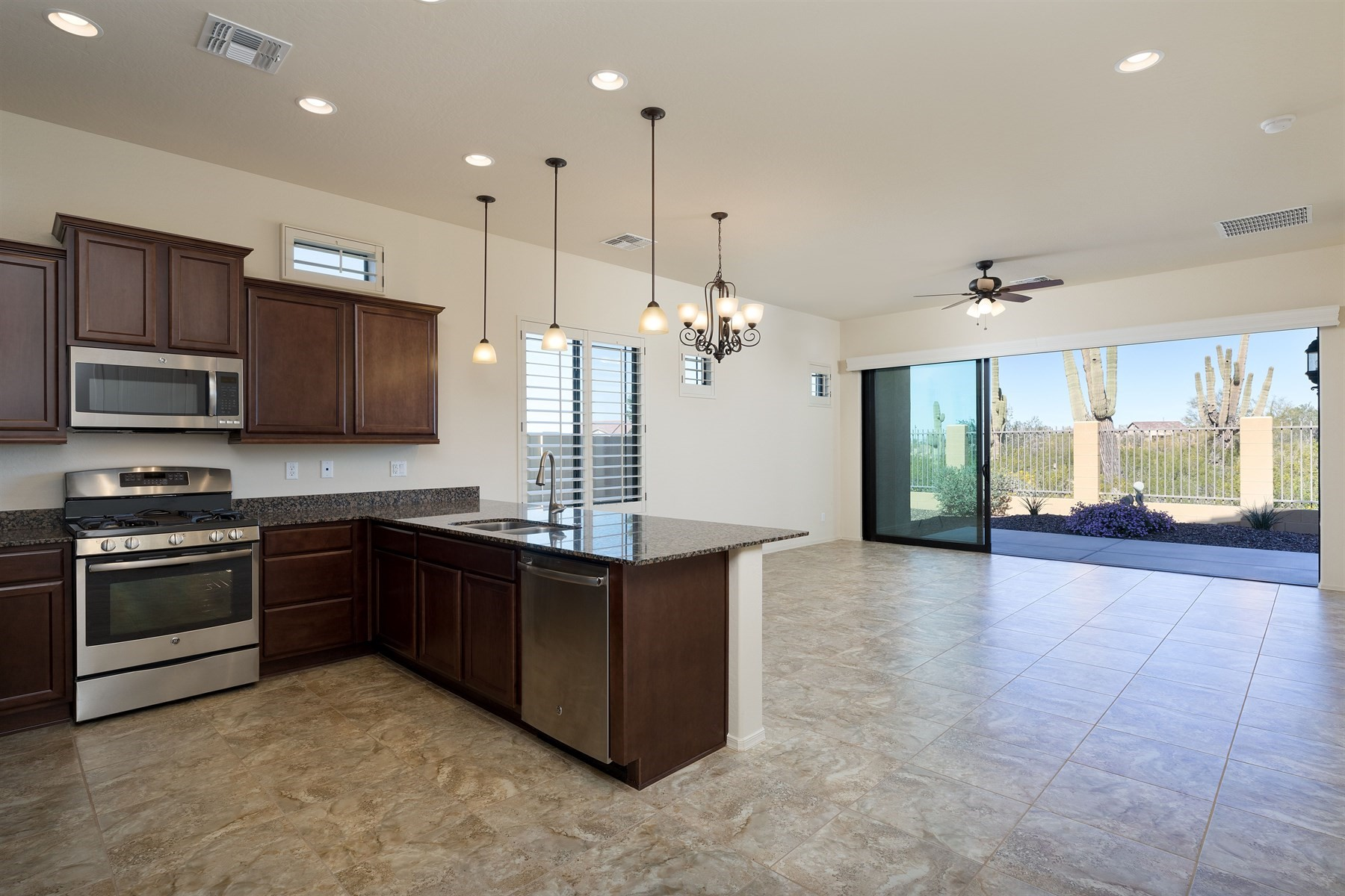 open-houses property at Mesa Foothills beauty