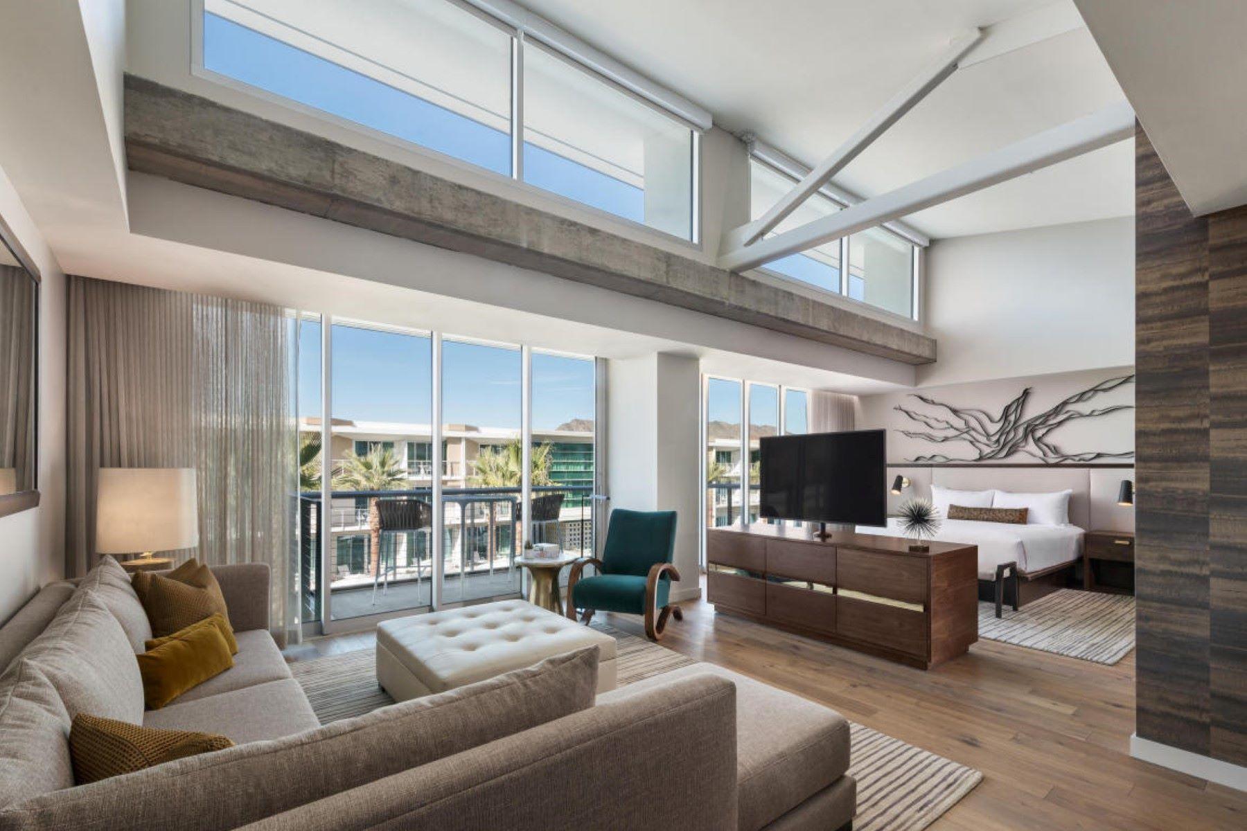 公寓 為 出售 在 Exclusive lifestyle Awaits 5455 E LINCOLN DR 3001, Paradise Valley, 亞利桑那州, 85253 美國