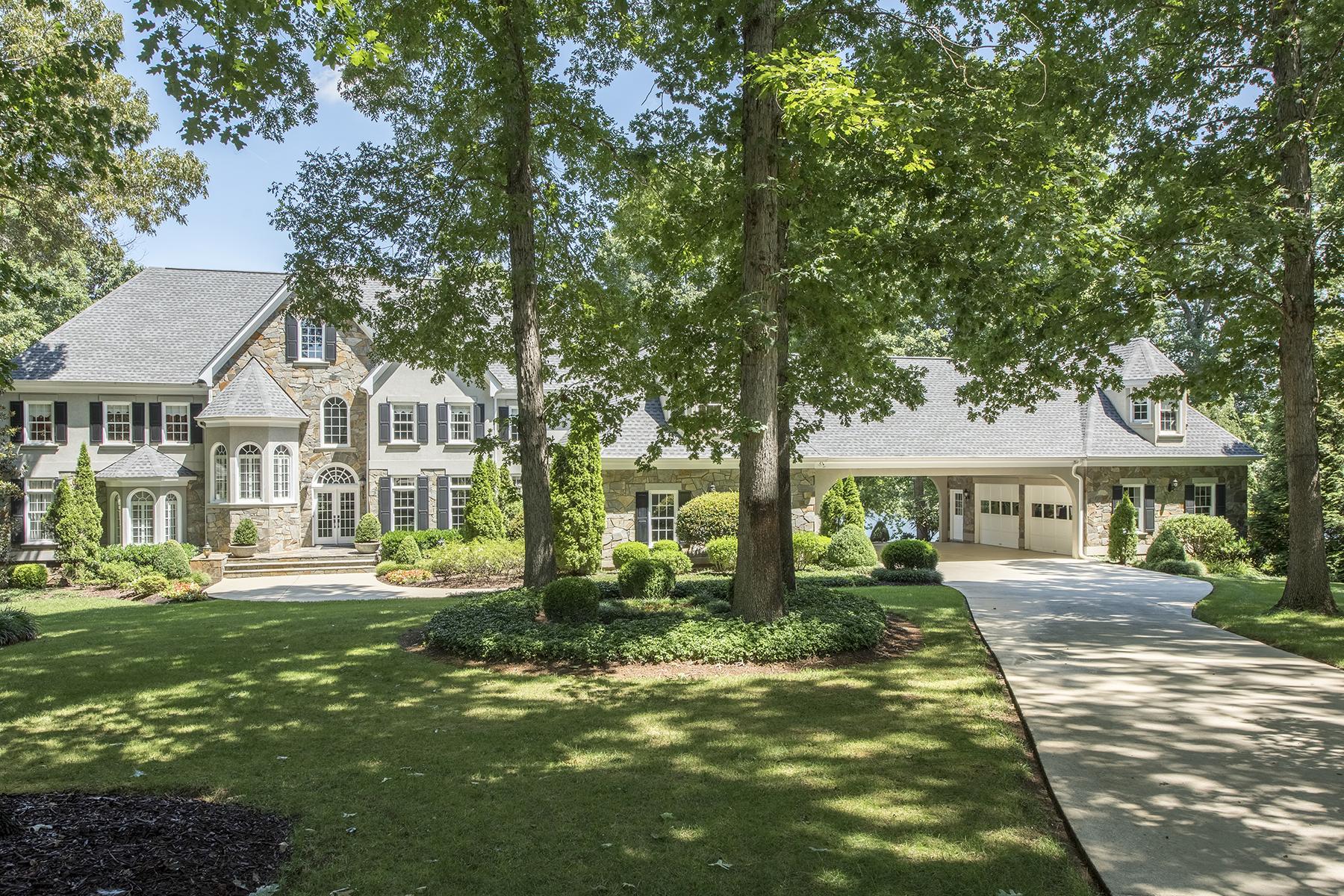 Single Family Homes για την Πώληση στο 3719 Heron Point Dr, Monroe, Βορεια Καρολινα 28110 Ηνωμένες Πολιτείες
