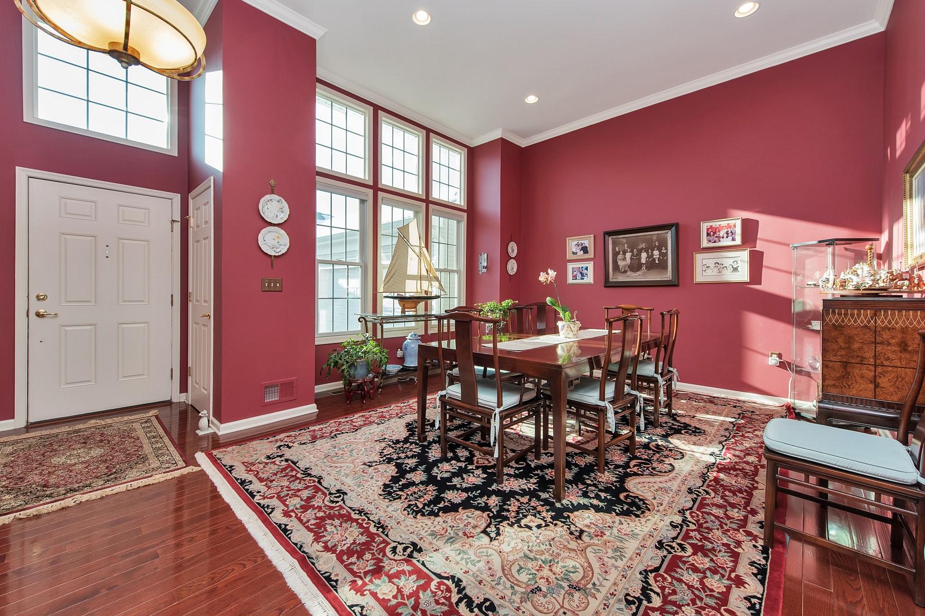 Таунхаус для того Продажа на Four Seasons 39 Quarry Drive, Woodland Park, Нью-Джерси 07424 Соединенные Штаты