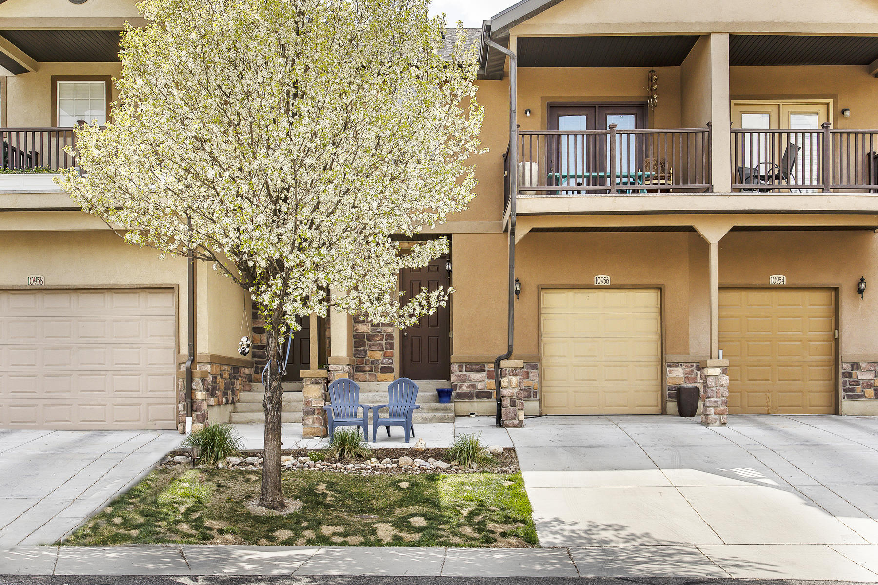 townhouses for Sale at Location is everything! 10956 S Birch Creek Rd South Jordan, Utah 84095 United States