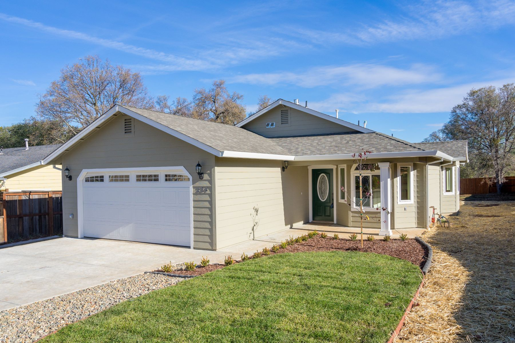 独户住宅 为 销售 在 New Construction in Sutter Creek 234 Foothill Drive Sutter Creek, 加利福尼亚州 95685 美国