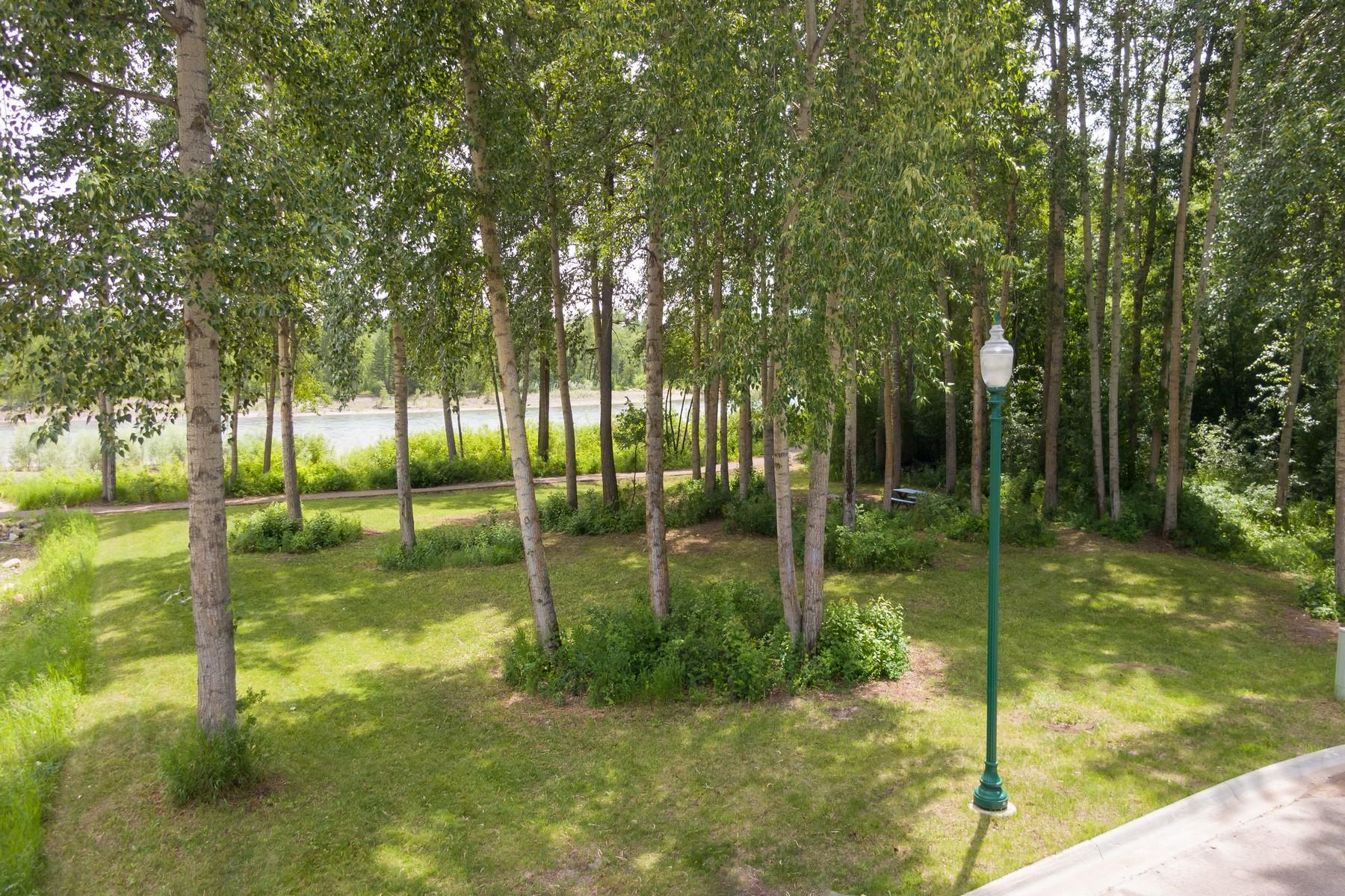土地,用地 为 销售 在 74 Cedar Pointe Loop 哥伦比亚瀑布, 蒙大拿州 59912 美国