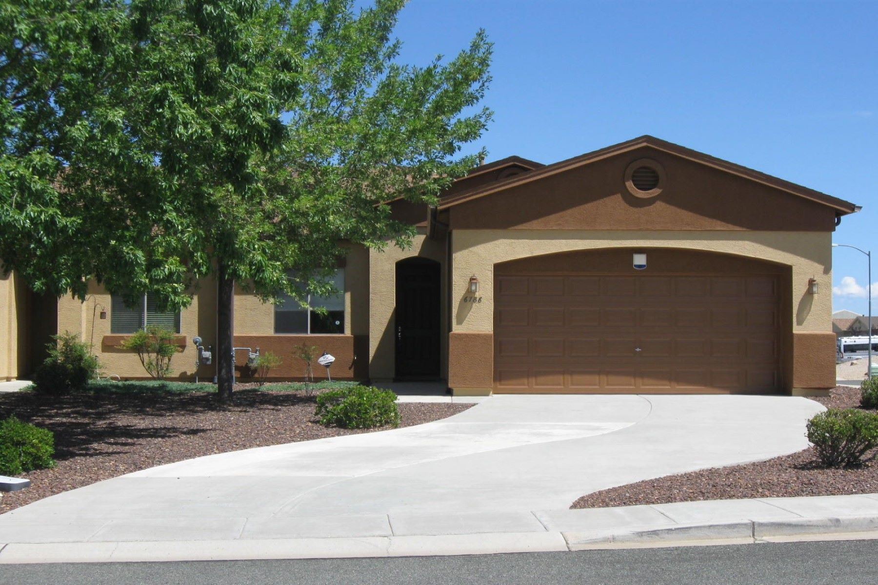 Single Family Homes for Active at Grandville 6786 E Doric Place 5 Prescott Valley, Arizona 86314 United States