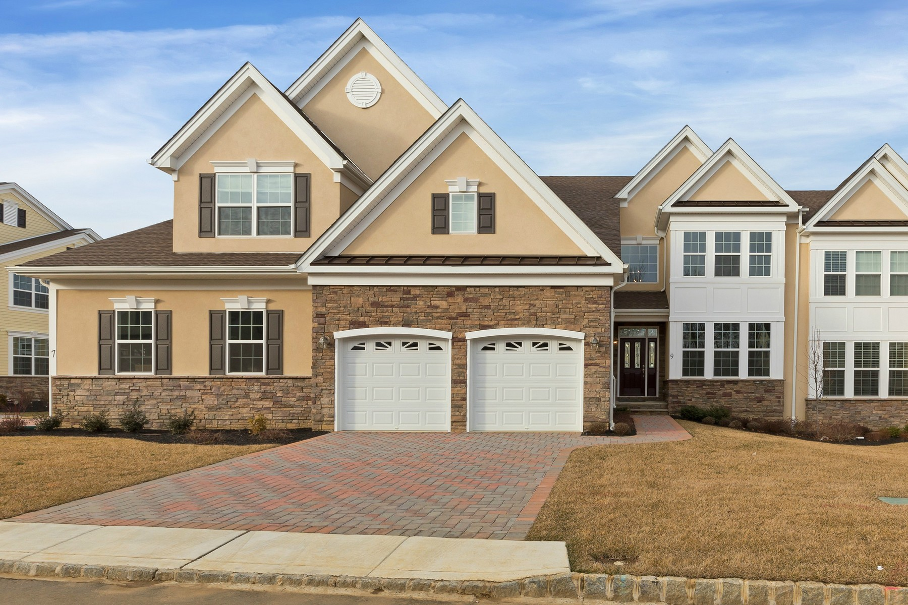 Condominium for Sale at 9 Rebecca Ann Ct, Tinton Falls 9 Rebecca Ann Court Tinton Falls, New Jersey, 07724 United States