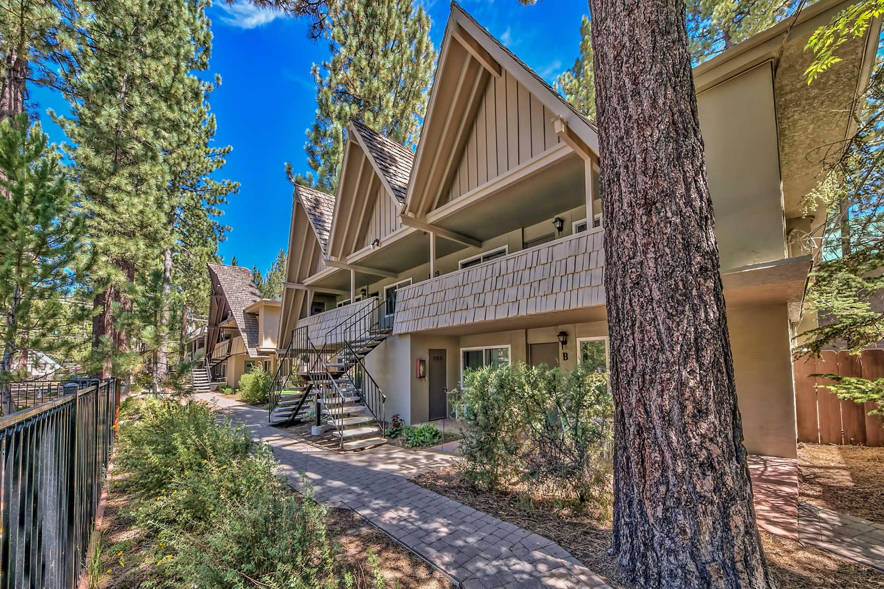 condominiums for Active at 1139 Herbert Ave, #D, South Lake Tahoe, CA 96150 1139 Herbert Ave, #D South Lake Tahoe, California 96150 United States