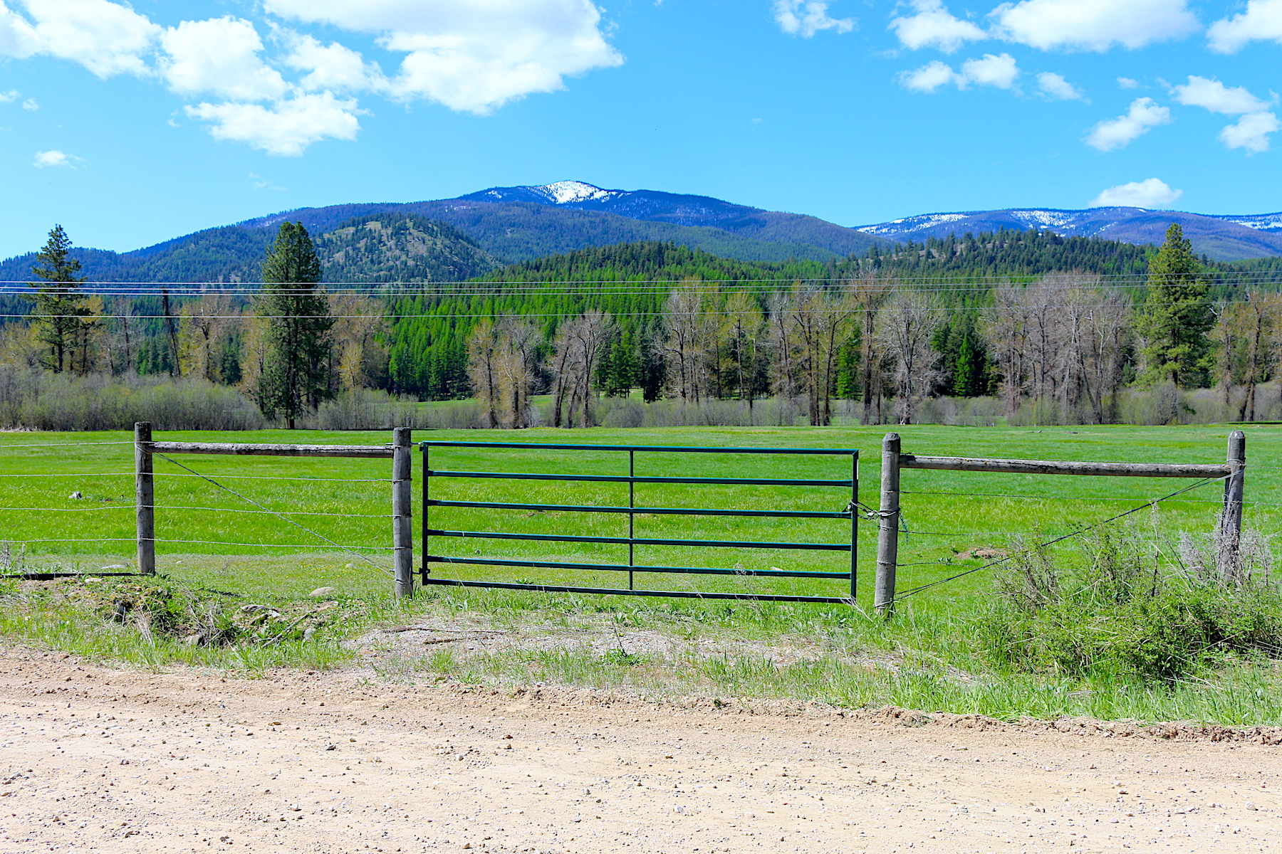 Additional photo for property listing at 27595 Ninemile Rd , Huson, MT 59846 27595  Ninemile Rd Huson, Montana 59846 United States
