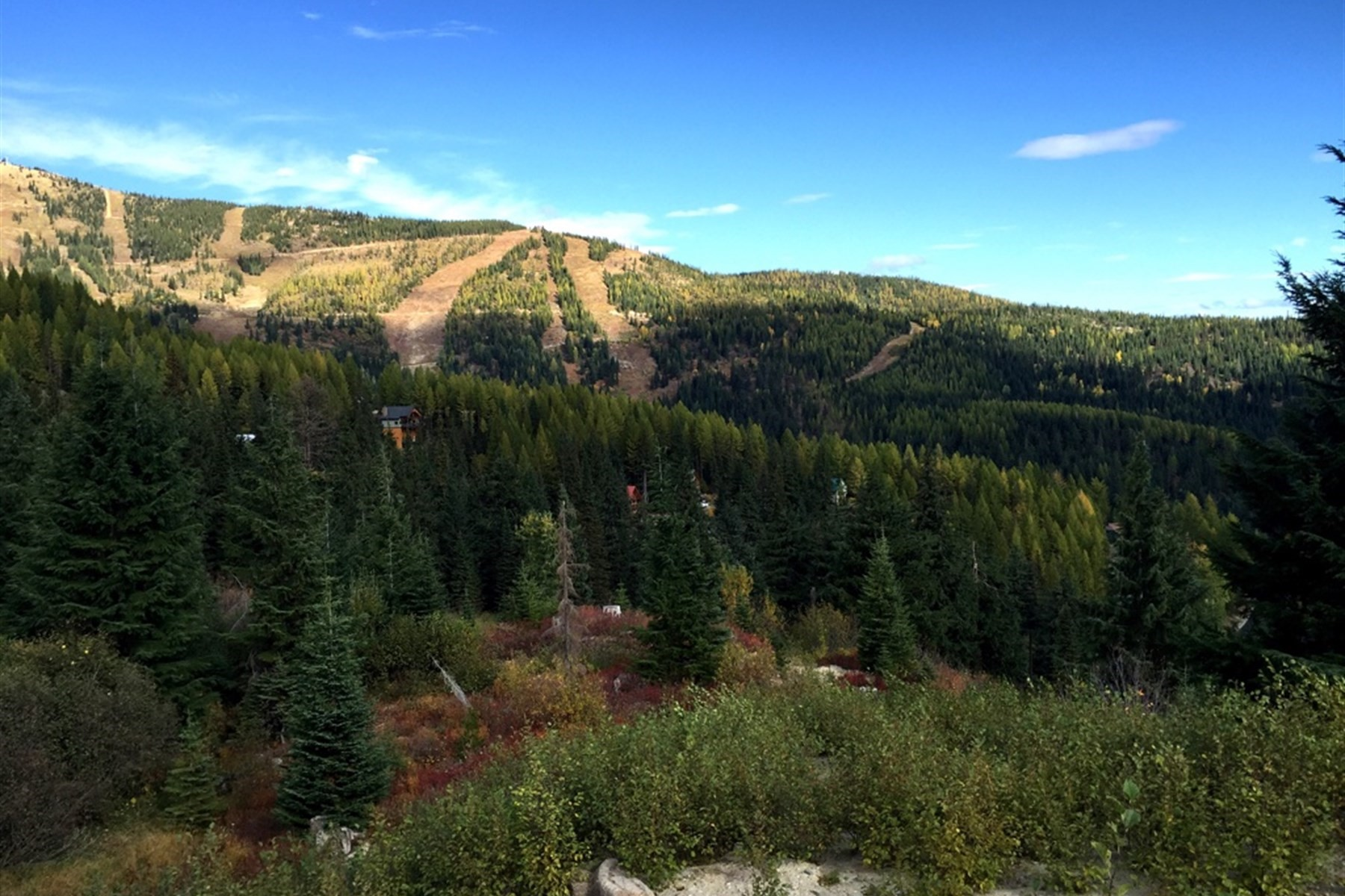 Affordable Building Lot at Schweitzer! NNA Avalanche Blk 3 Lot 14 Sandpoint, Idaho 83864 United States