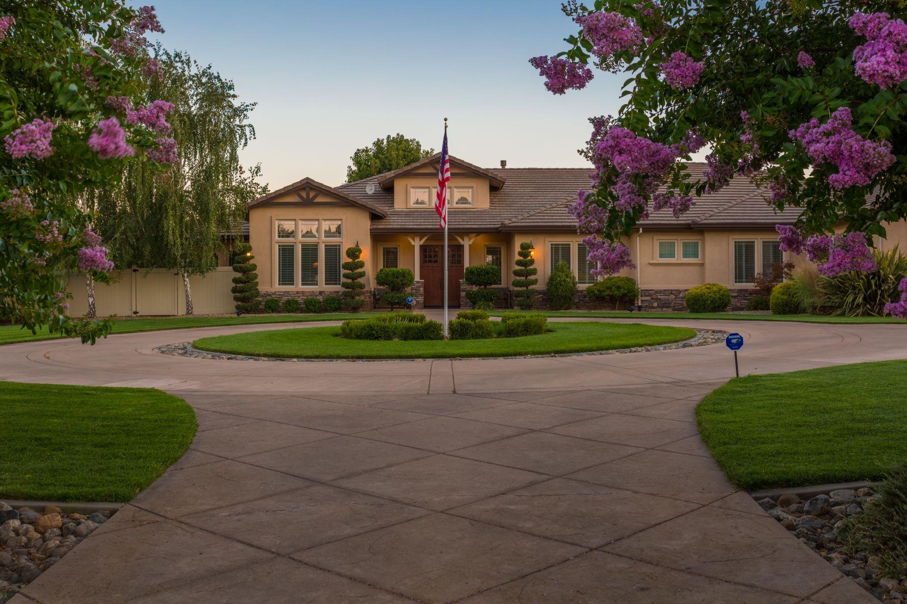 Moradia para Venda às 5650 Pyracantha Dr, Shingle Springs, CA 95682 Shingle Springs, Califórnia, 95682 Estados Unidos