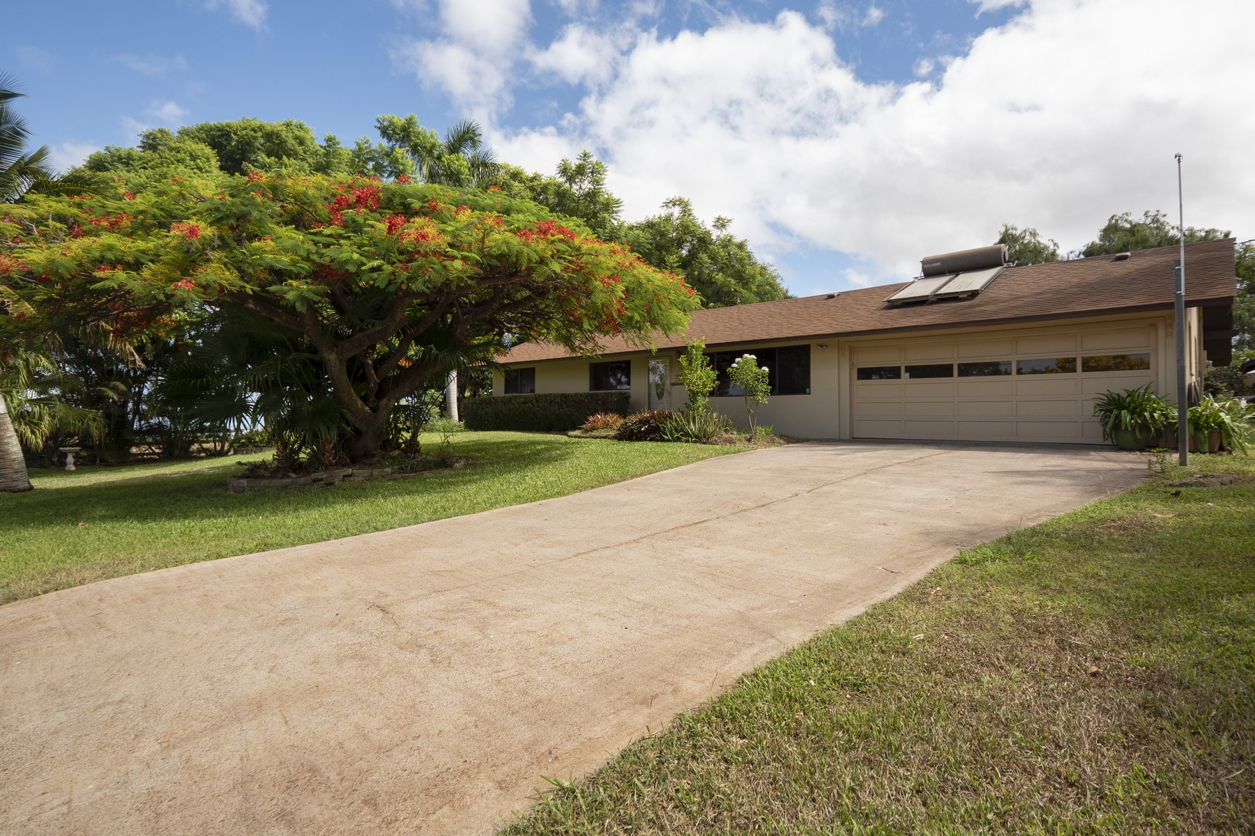 農場 / 牧場 / 種植場 為 出售 在 Serene Upcountry Kula Coffee Farm 658 Piliwale Road Kula, 夏威夷 96790 美國