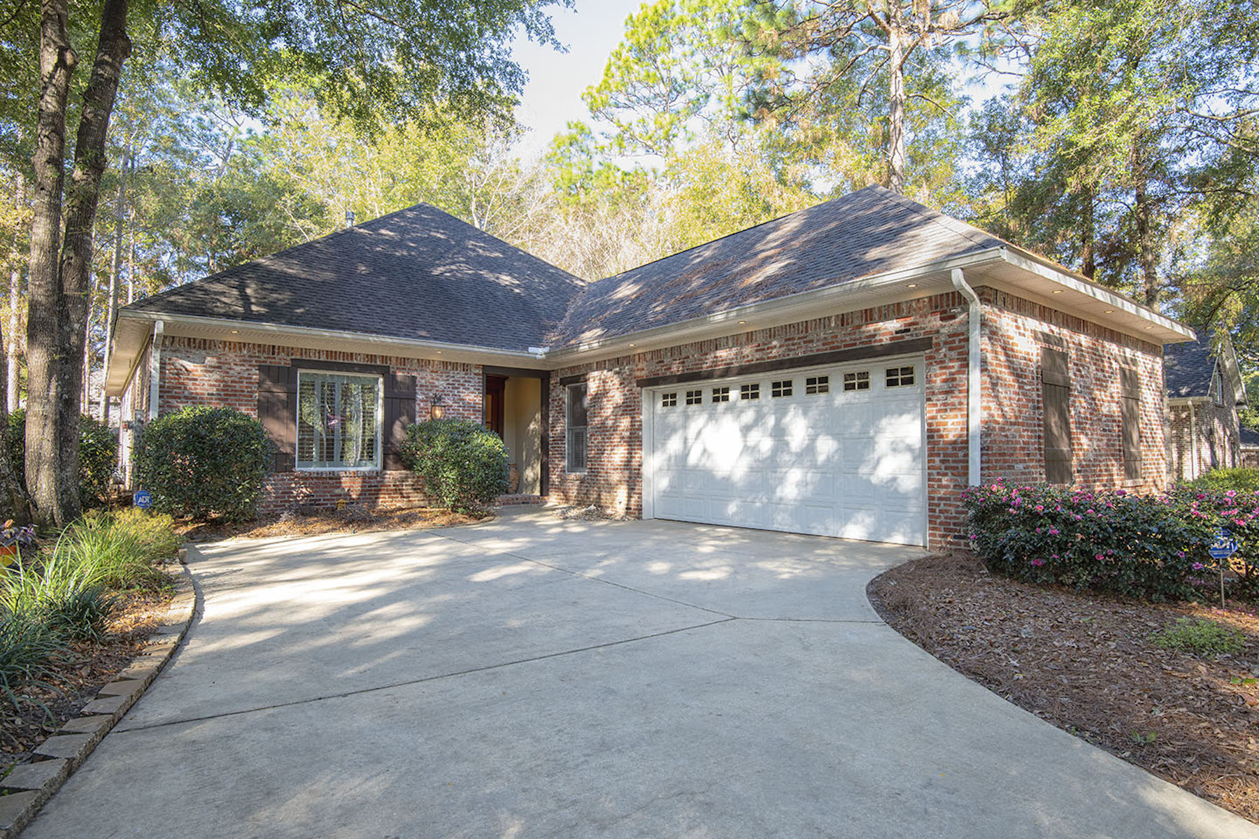 Single Family Homes por un Venta en Sandy Ford 312 Poplar Place Fairhope, Alabama 36532 Estados Unidos