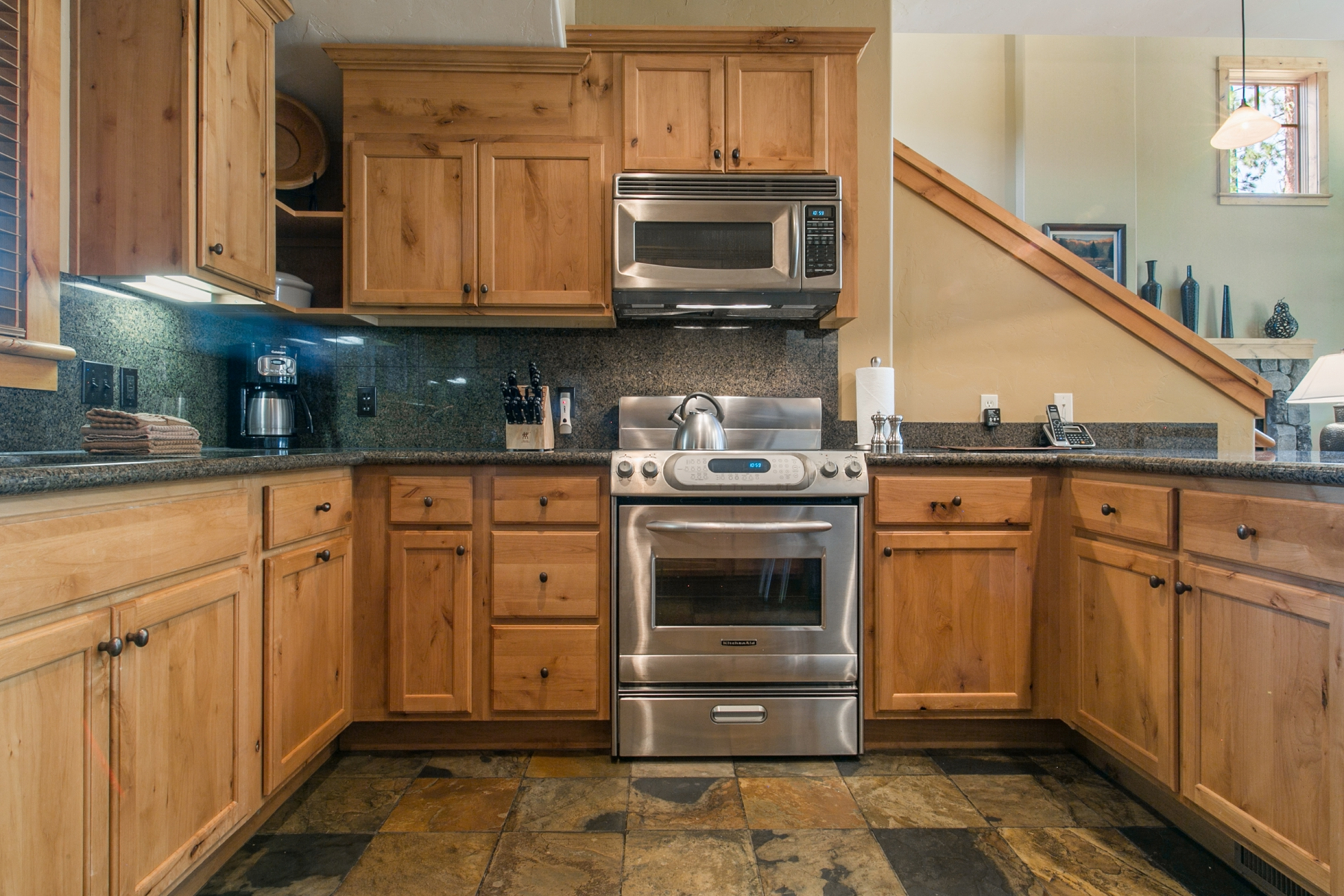 Condominium for Active at 12588 Legacy Court A9A-01 Truckee,California, 96161 12588 Legacy Court A9A-01 Truckee, California 96161 United States