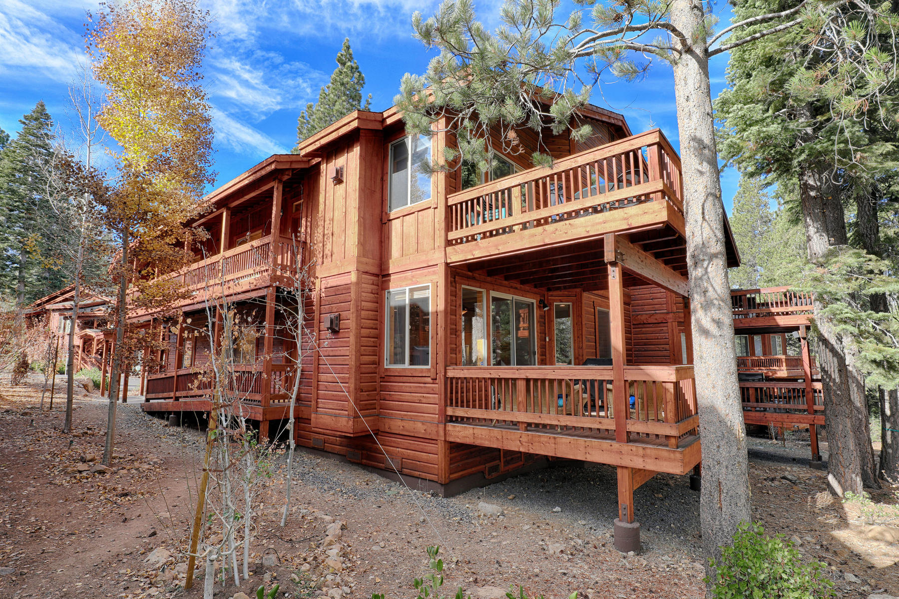 Additional photo for property listing at 12719 Hidden Circle #2, Truckee, Ca 96161 12719 Hidden Circle #2 Truckee, California 96161 United States