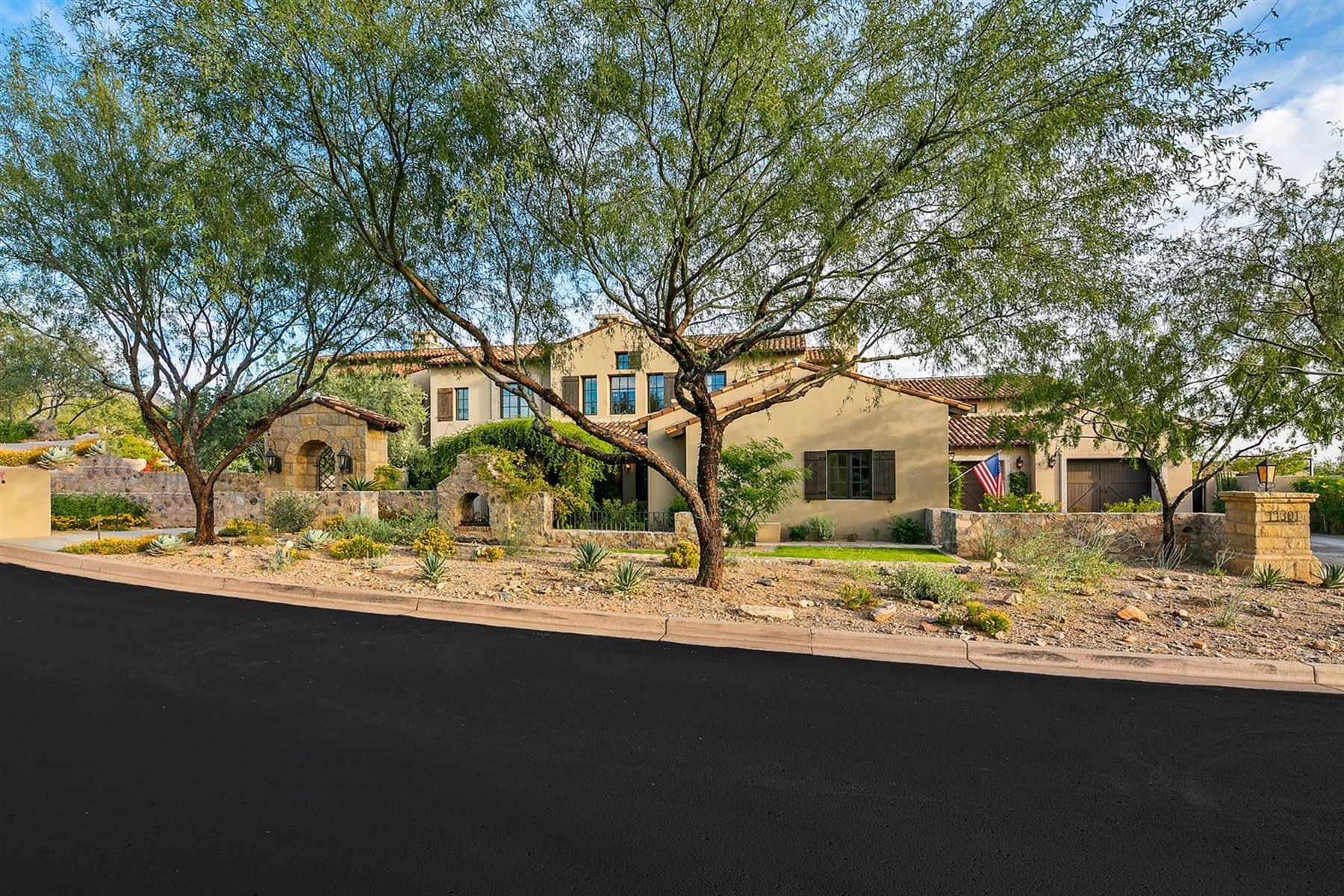 Single Family Homes for Active at Silverleaf Horseshoe Canyon 19301 N 100TH WAY Scottsdale, Arizona 85255 United States