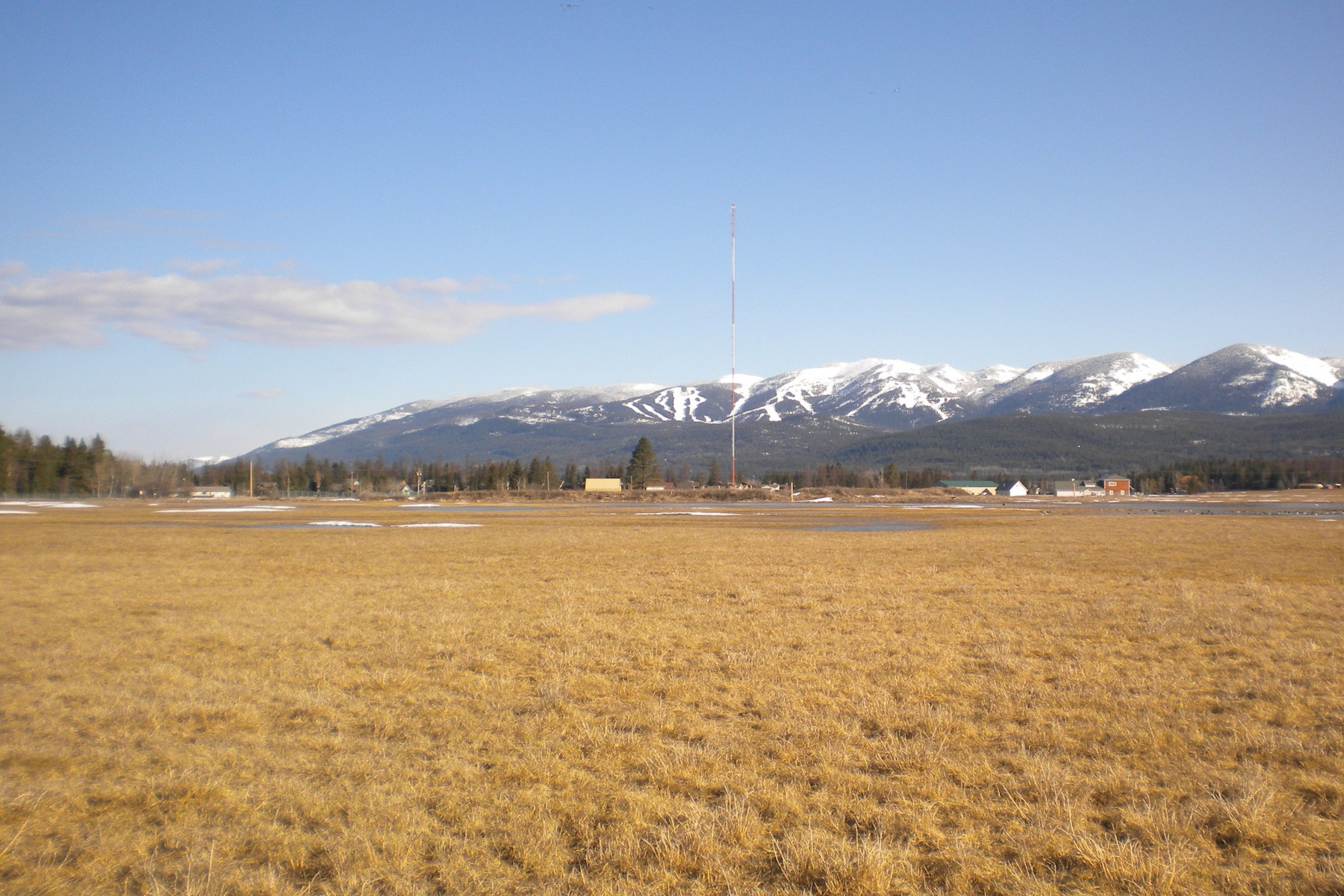 Additional photo for property listing at Beautiful 20 Acres 285  Monegan Rd Whitefish, Montana 59937 United States