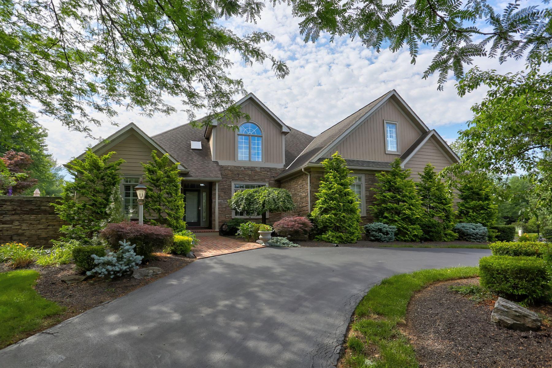 Частный односемейный дом для того Продажа на 354 N Farm Drive Lititz, Пенсильвания 17543 Соединенные Штаты