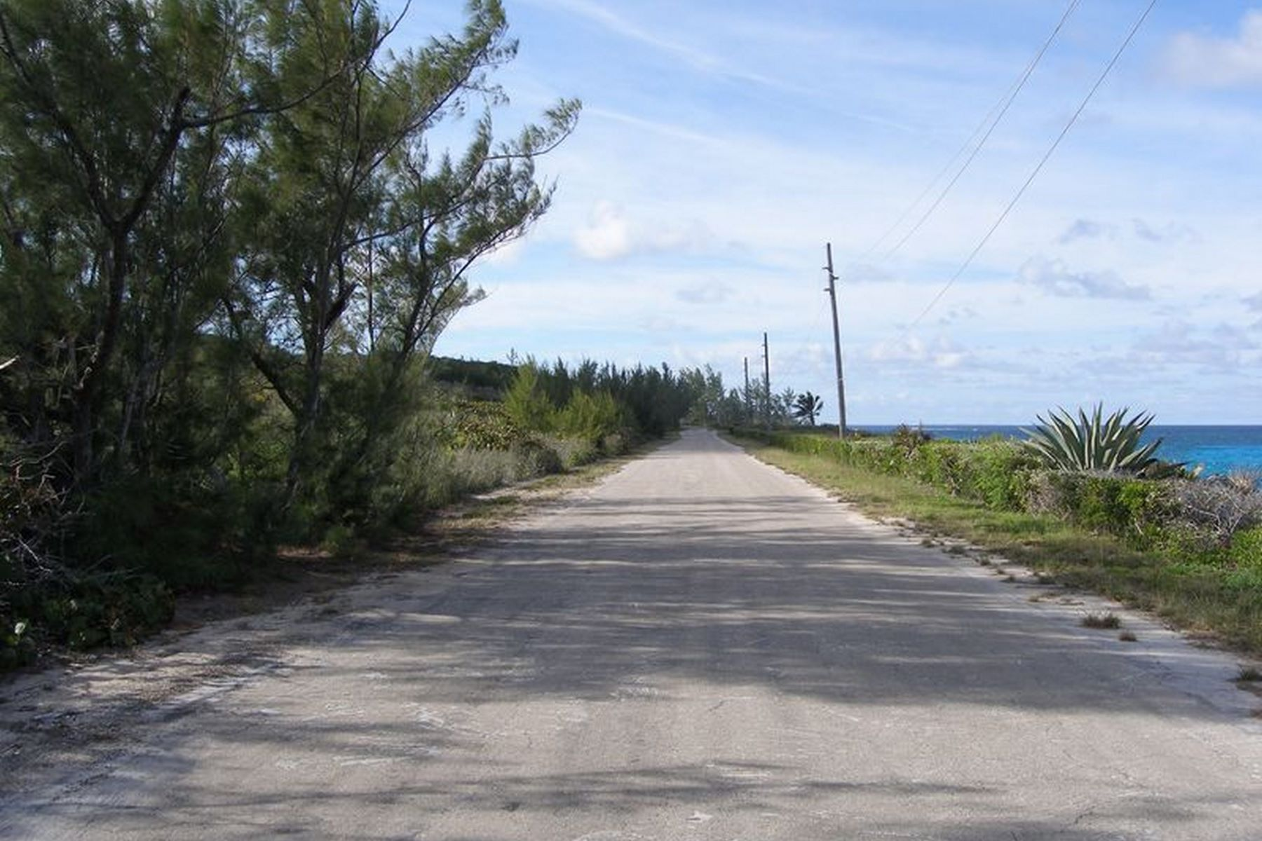 Additional photo for property listing at Lot 12, Block 7, Section A Rainbow Bay, Eleuthera Bahamas