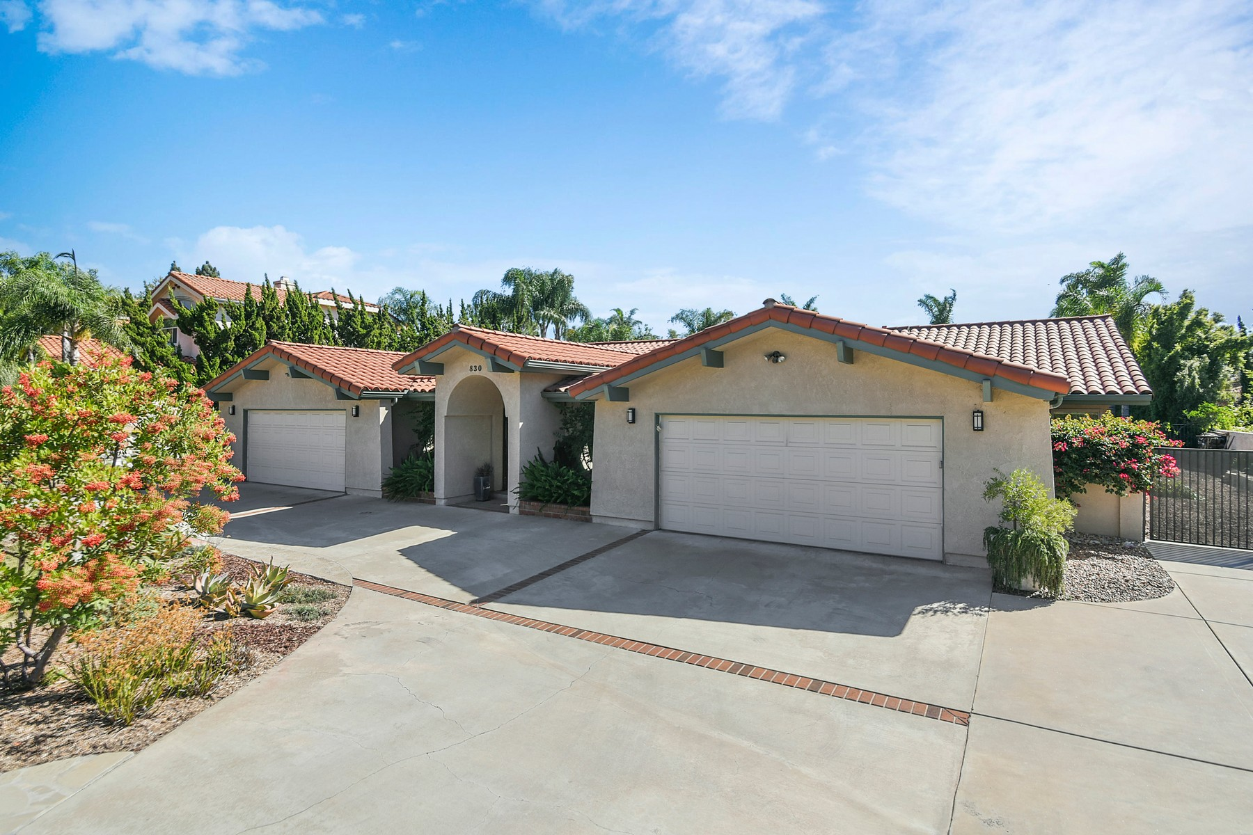 Single Family Homes for Sale at 830 Deep Springs Drive, Claremont, CA 91711 830 Deep Springs Drive Claremont, California 91711 United States