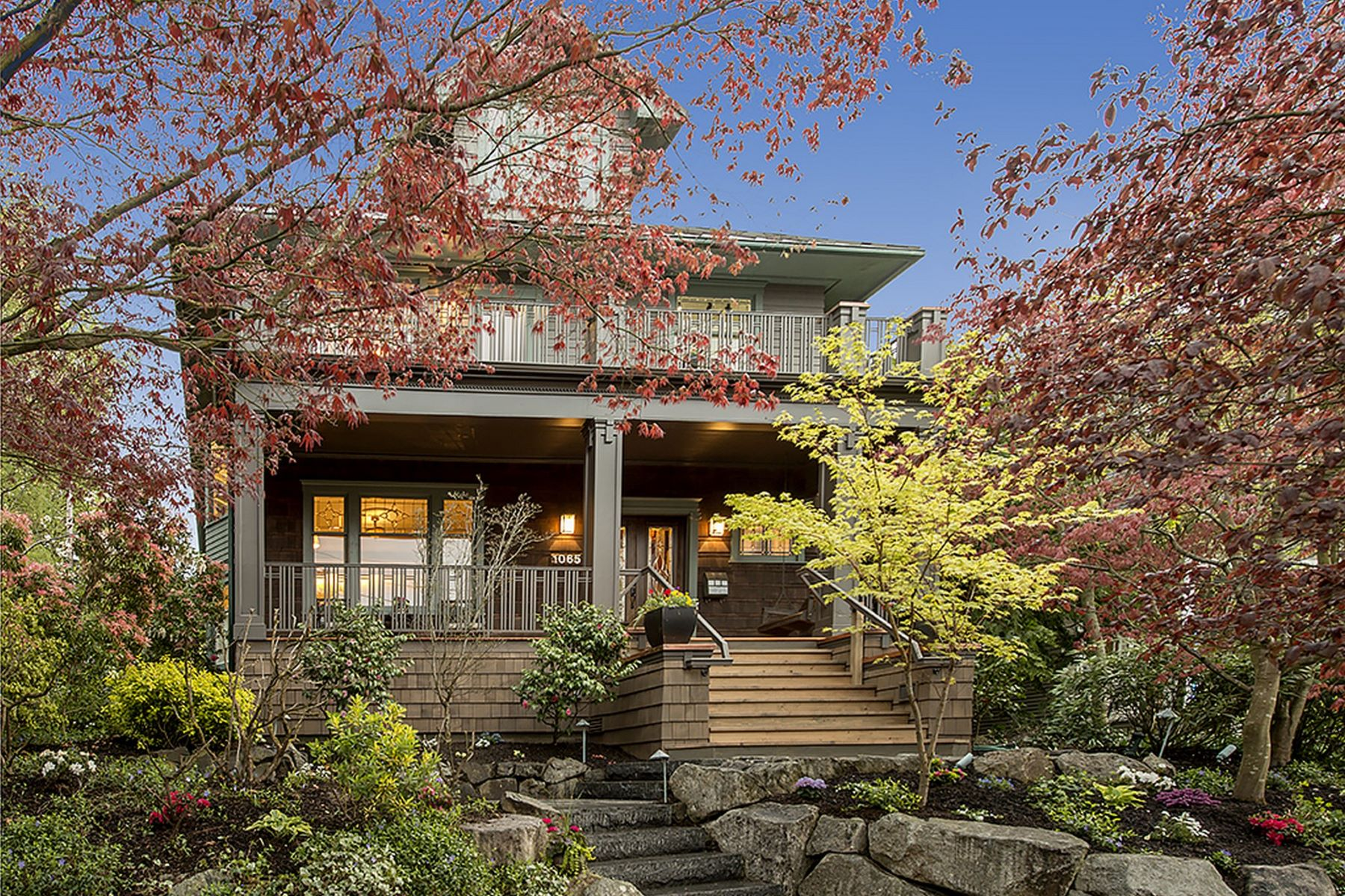 Proprietà in vendita Seattle