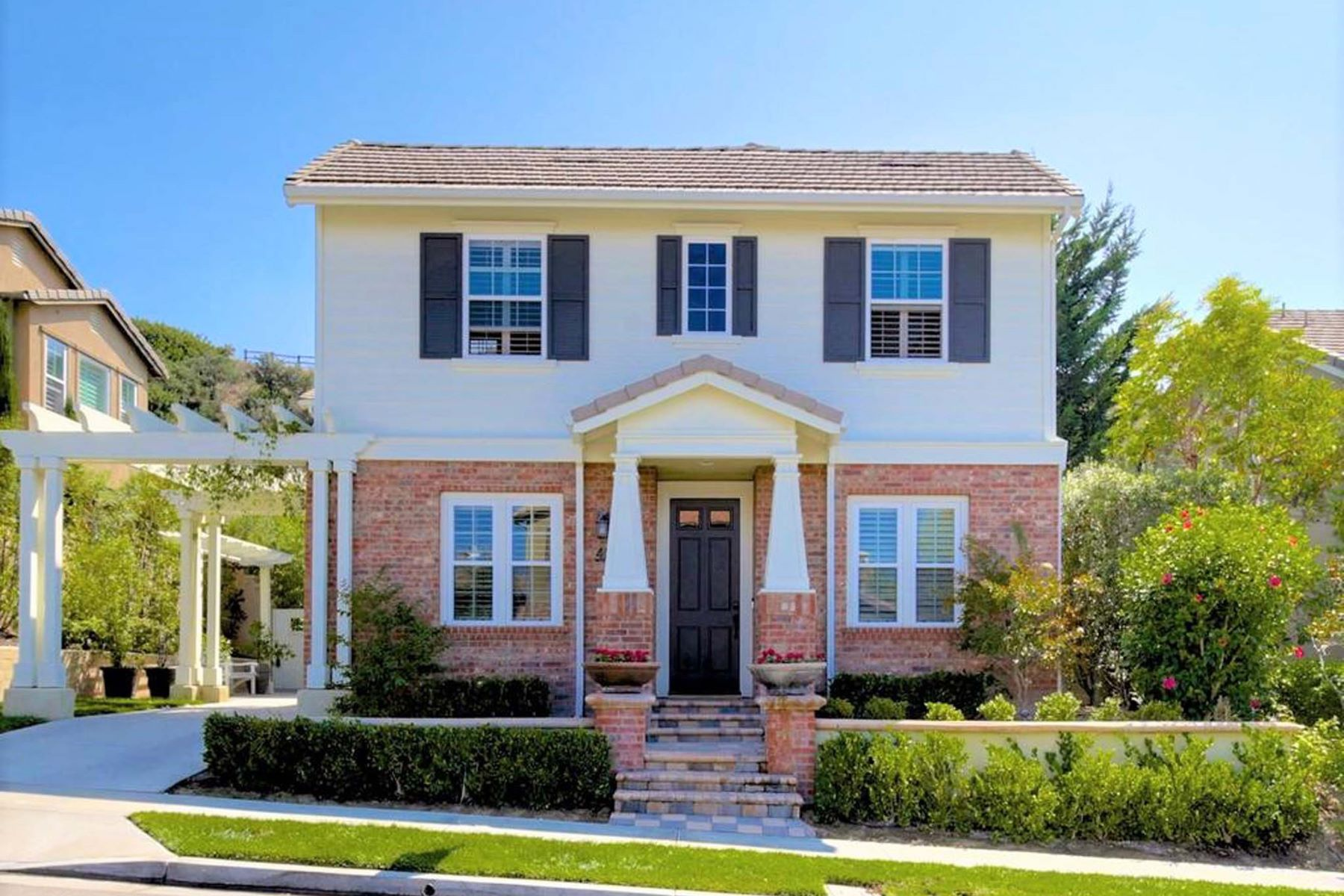 Single Family Homes for Sale at 42 Via Regalo San Clemente, California 92673 United States