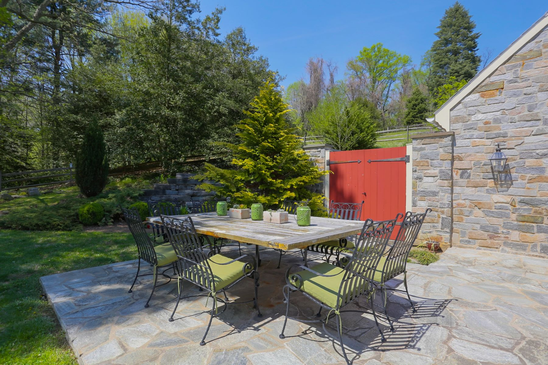 Additional photo for property listing at 85 Spring Run Road  Conestoga, Pennsylvania 17516 United States
