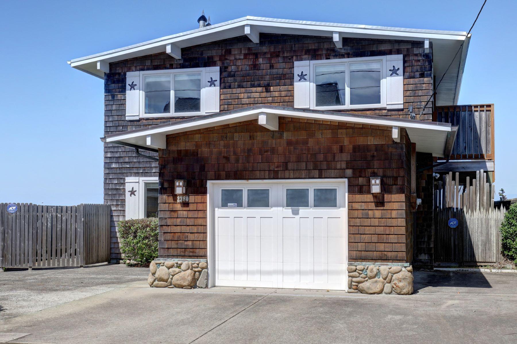 Single Family Homes 為 出售 在 Seaside, 俄勒岡州 97138 美國