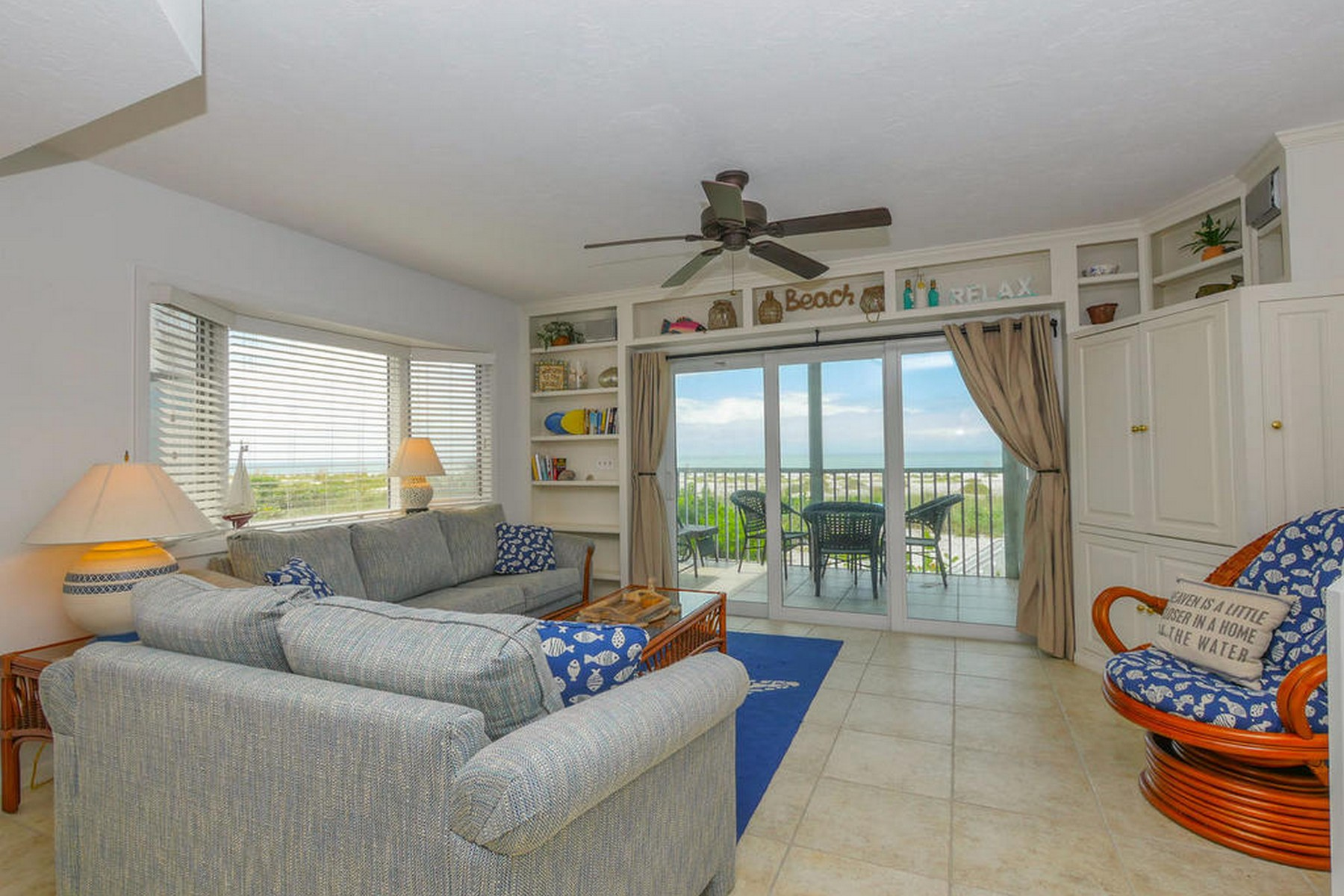 Single Family Home for Rent at Sundown #20 420 Gulf Blvd, #20 Boca Grande, Florida 33921 United States